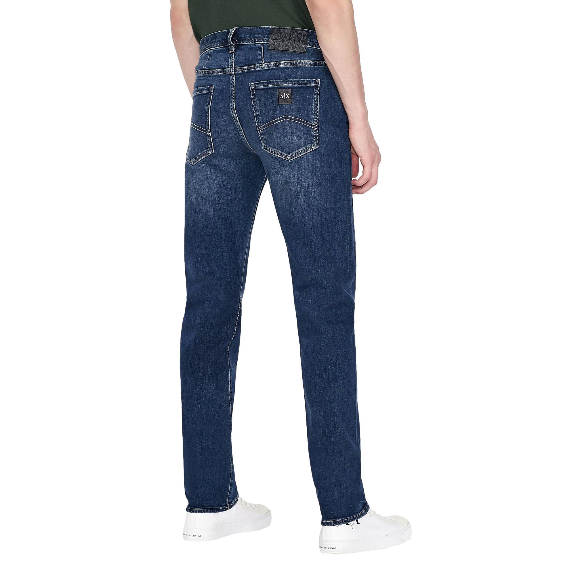 Jeans slim fit ARMANI EXCHANGE |  | 8NZJ14 Z3SAZ1500