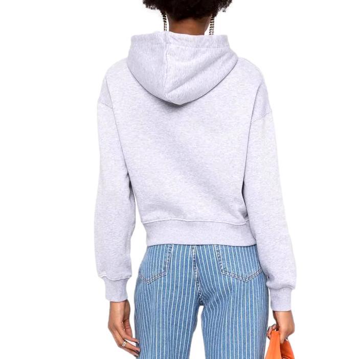 Hooded sweatshirt with logo CHIARA FERRAGNI |  | 71CBIT09 CFC0T802
