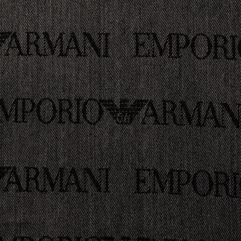 Sciarpa logata EMPORIO ARMANI | Sciarpe | 625053 CC78600041