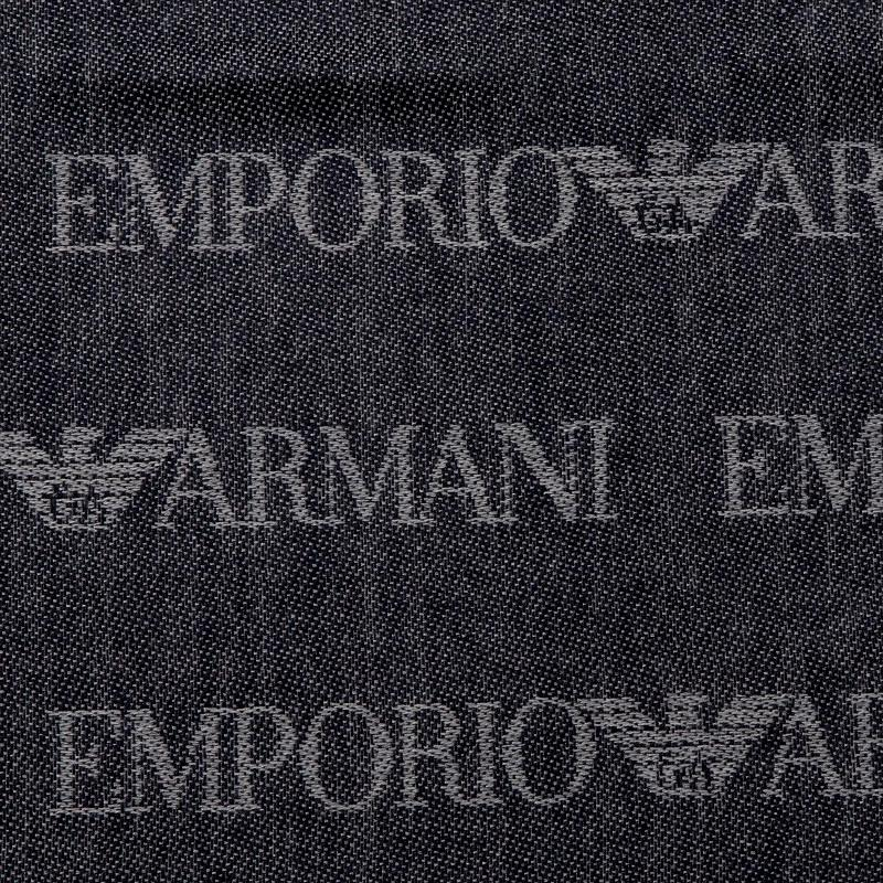 Logo scarf EMPORIO ARMANI |  | 625053 CC78600635