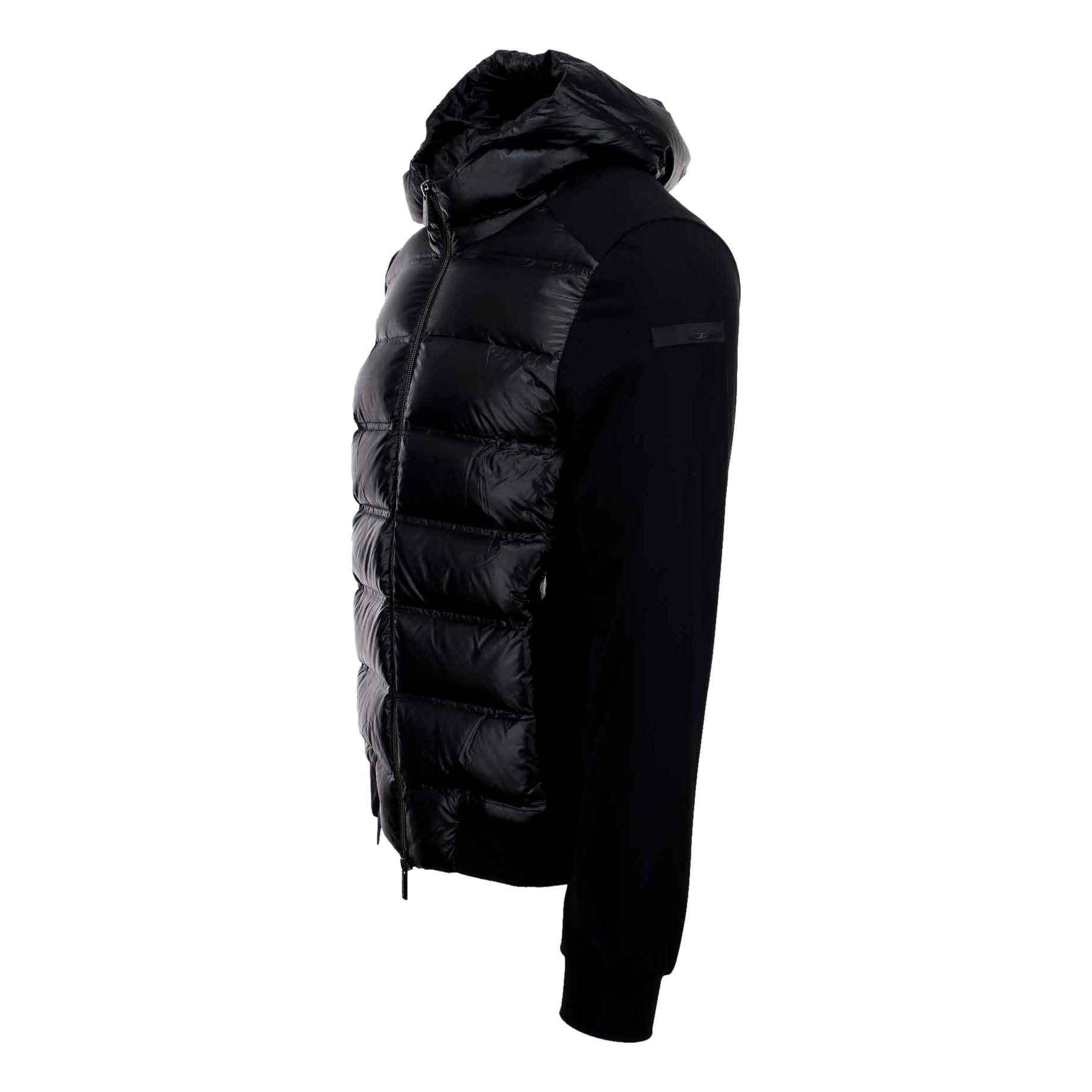 winter fleece duck hood zip RRD   Felpe   W2115210