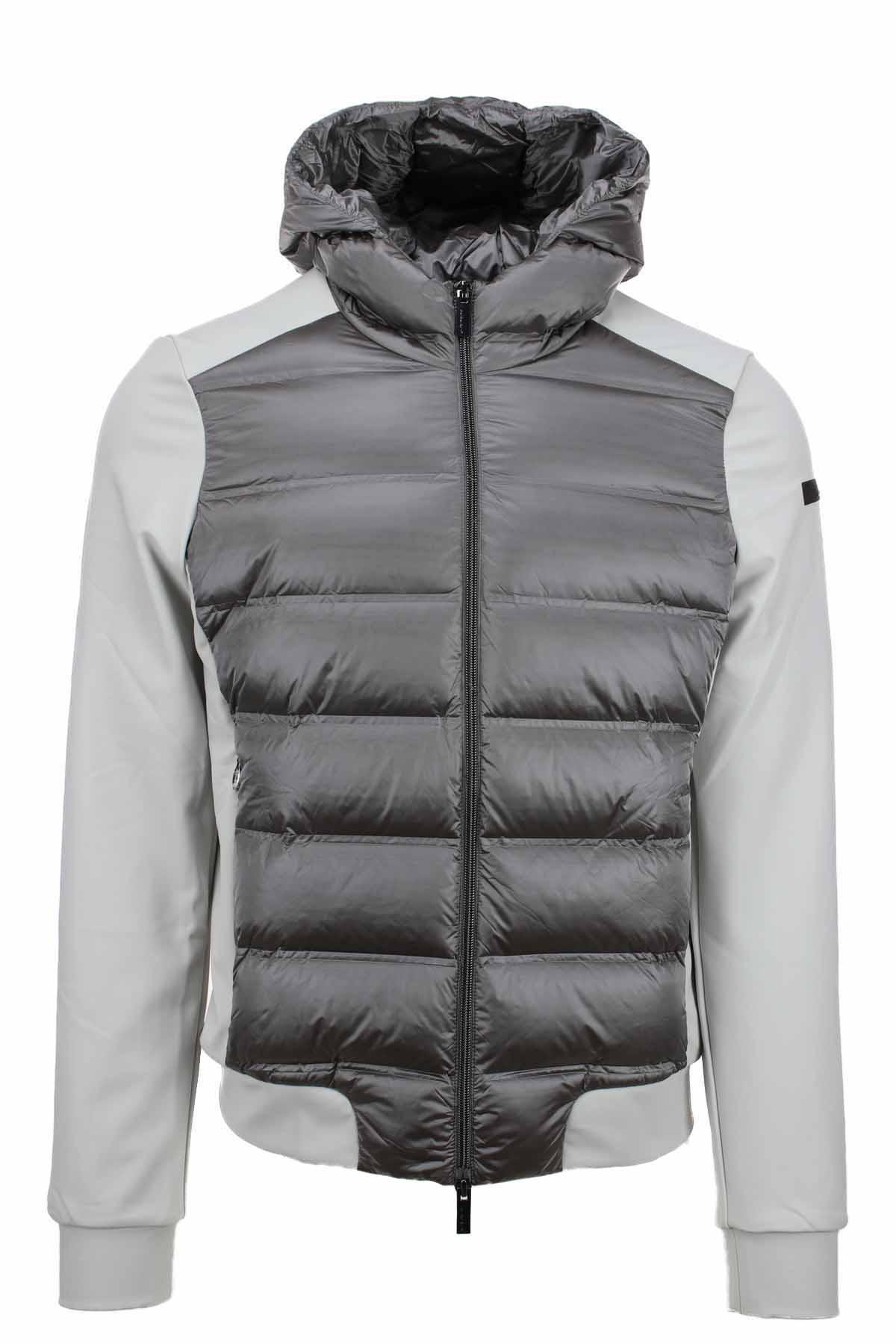 winter fleece duck hood zip RRD | Felpe | W2115283