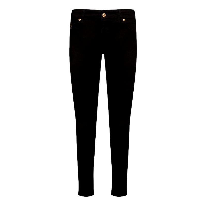 Jeans slim V-Emblem VERSACE JEANS COUTURE   Pantaloni   71HABCK1 CDW00909