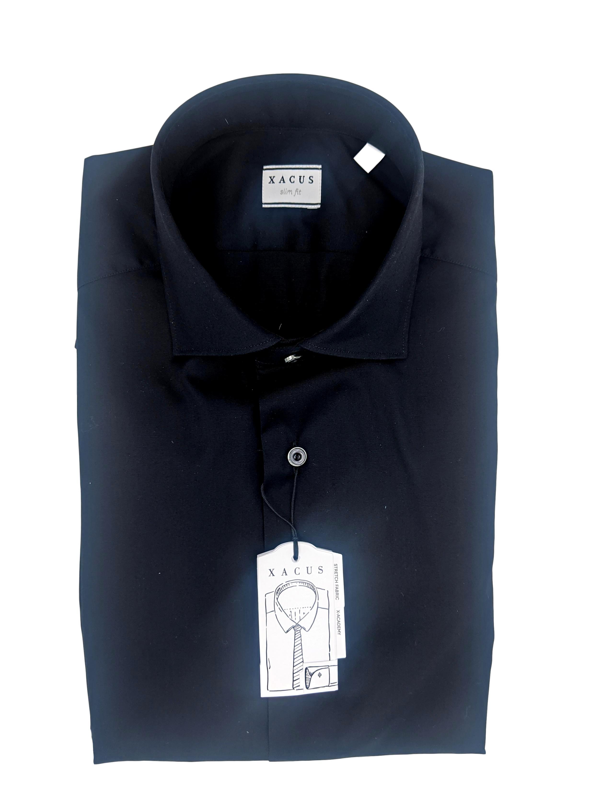 CAMICIA XACUS XACUS | Camicia | 61735 BC658ML725