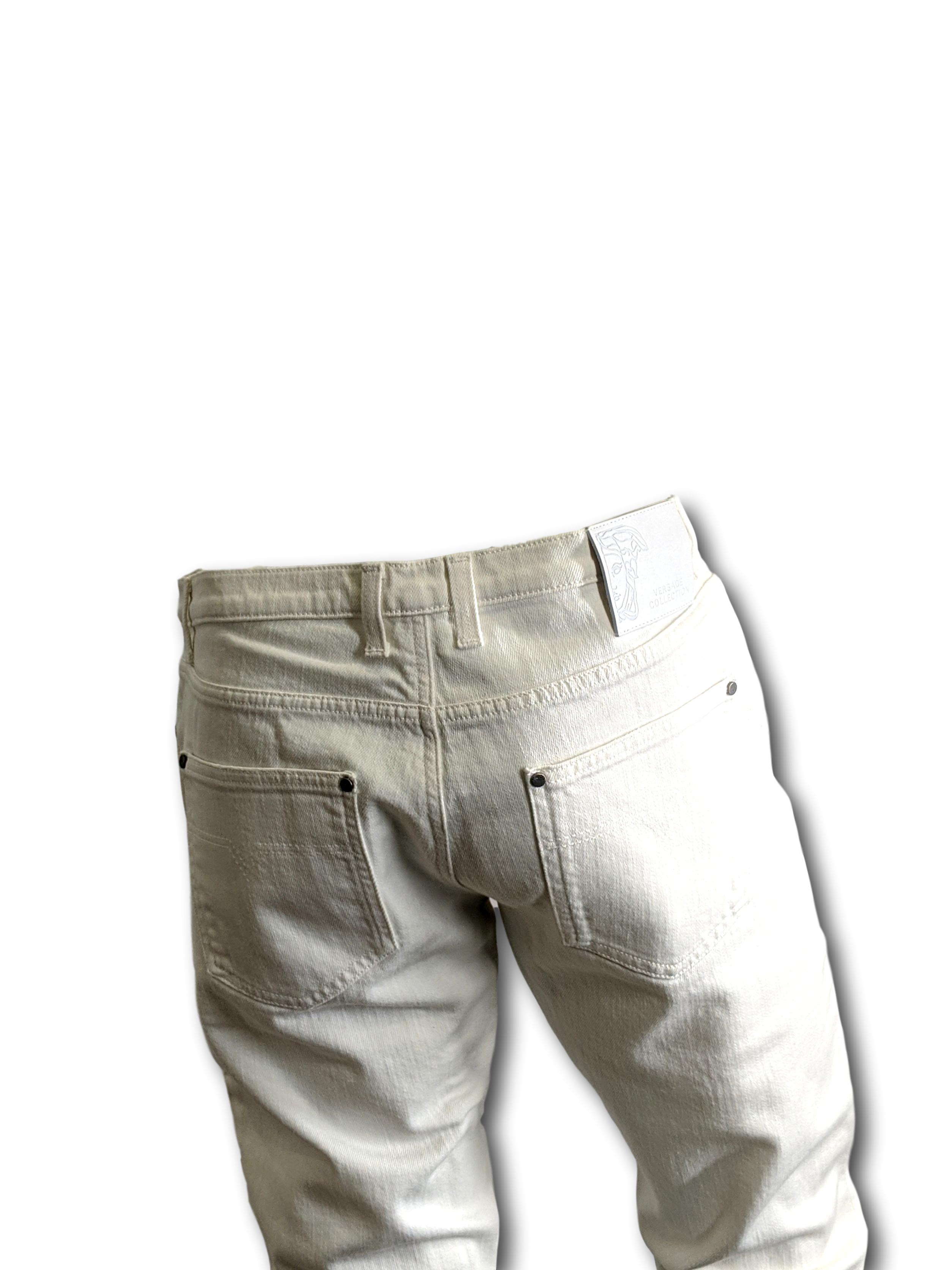 Pantalone Casual Versace VERSACE COLLECTION | Pantaloni | V2.V600250.9252V082