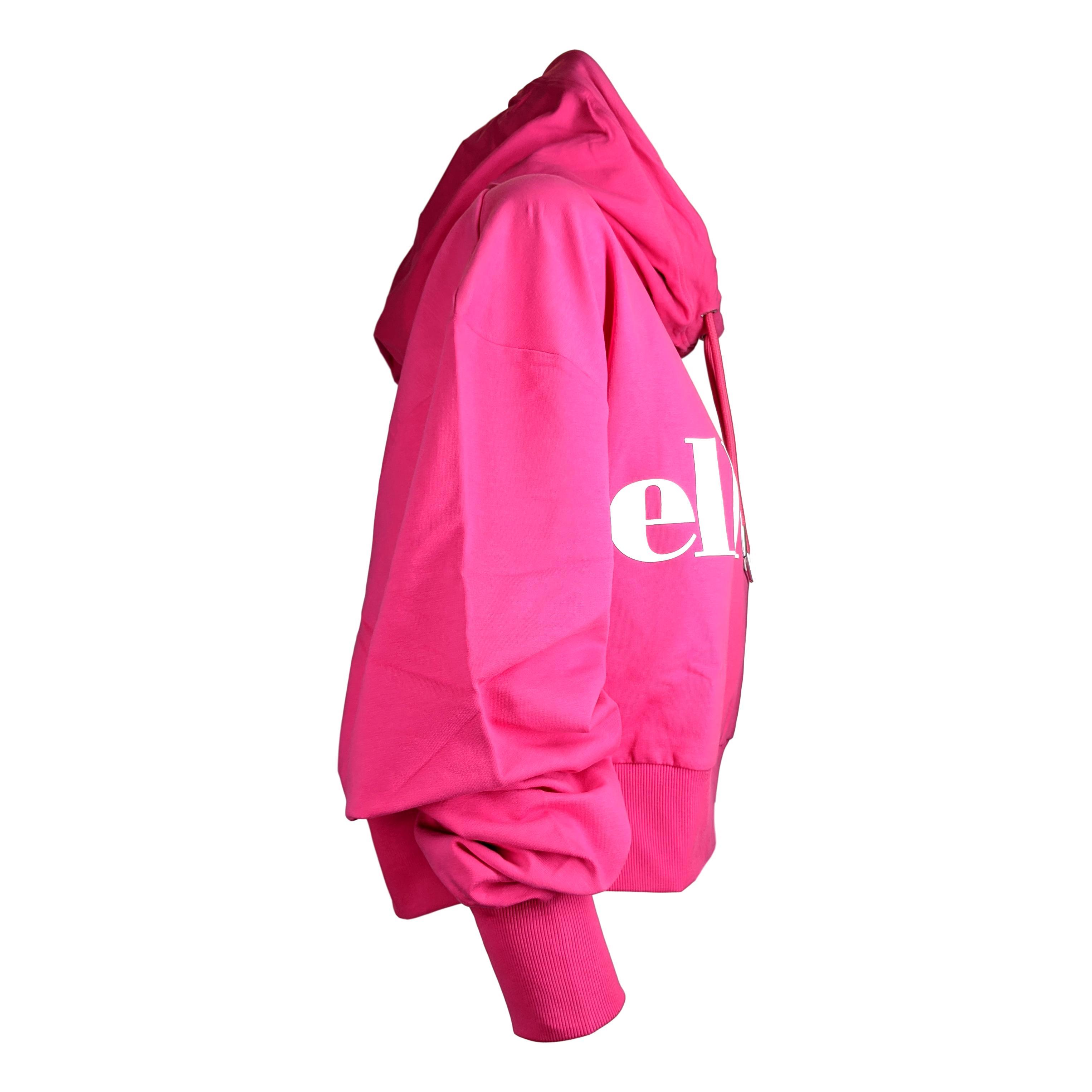 FELPA ELLESSE ELLESSE | Felpa | EHW284S20905