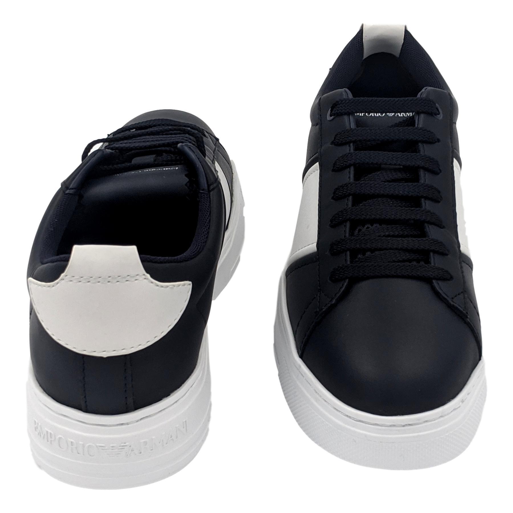 Sneakers EMPORIO ARMANI EMPORIO ARMANI | Scarpe | X4X287 XM096P419