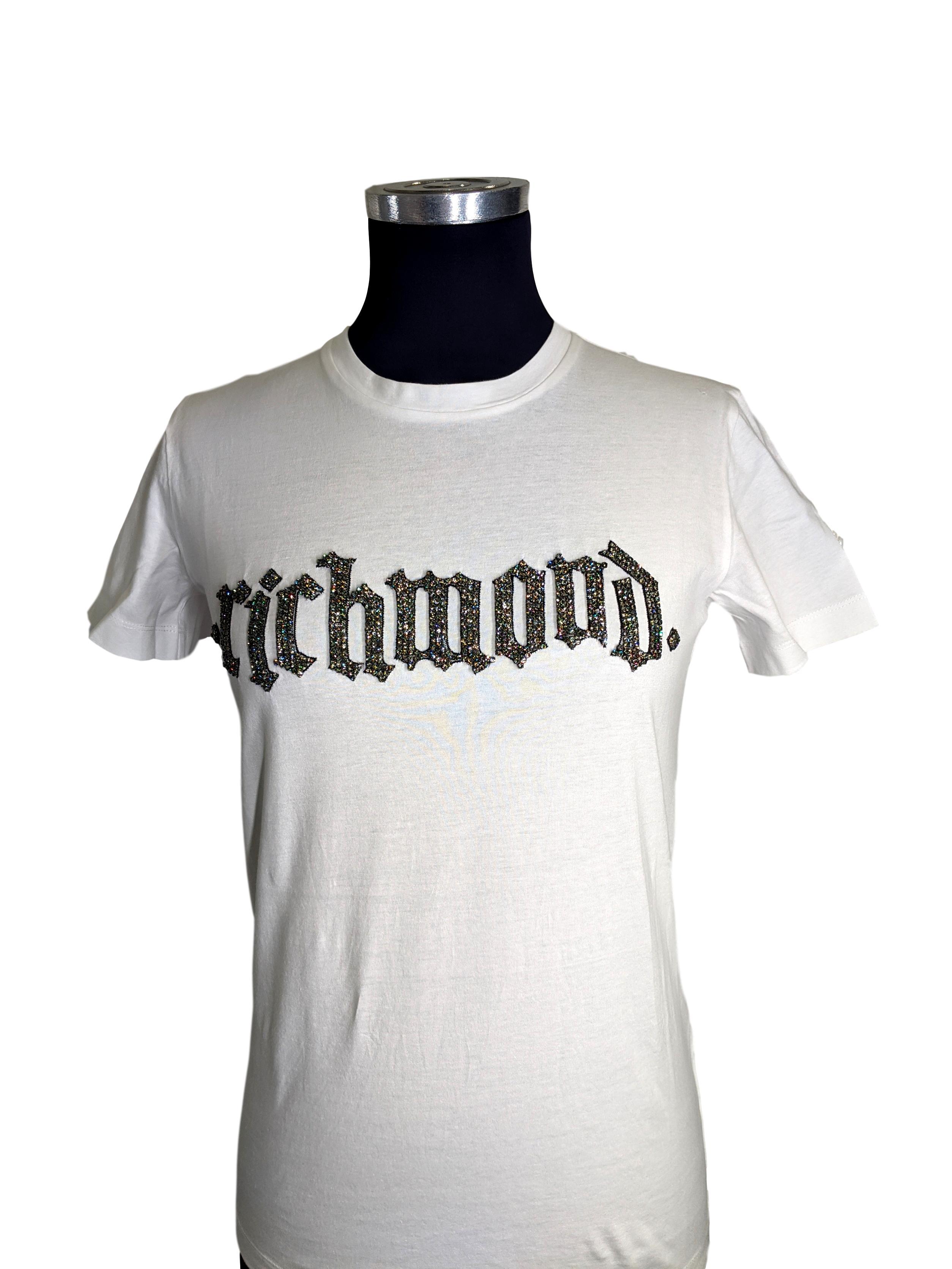 T-SHIRT JOHN RICHMOND RICHMOND JOHN | T-shirt | RWP20208TSRG
