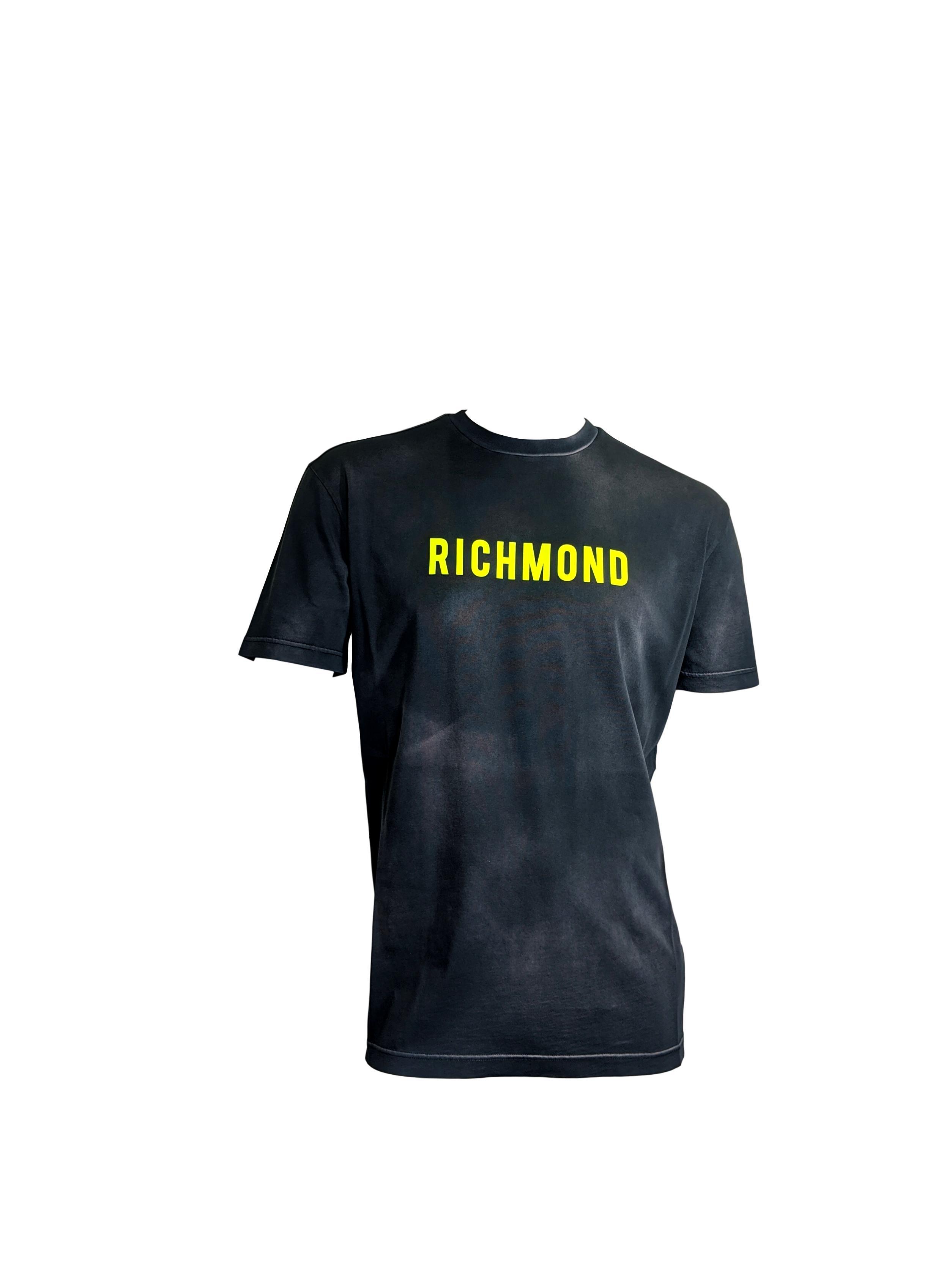RICHMOND JOHN |  | RMP20008TSDP