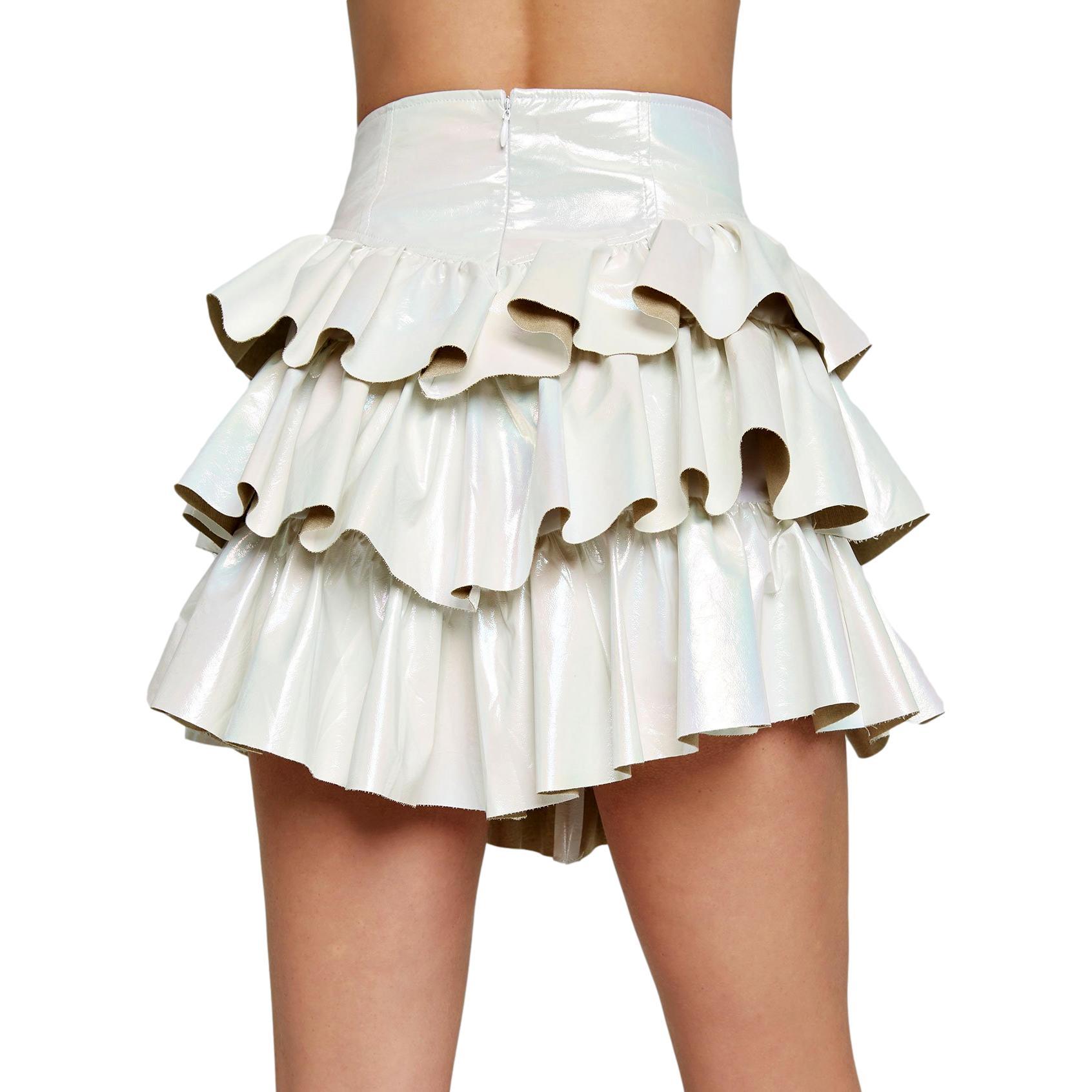 diggie mini skirt ANIYE BY |  | 18561600330