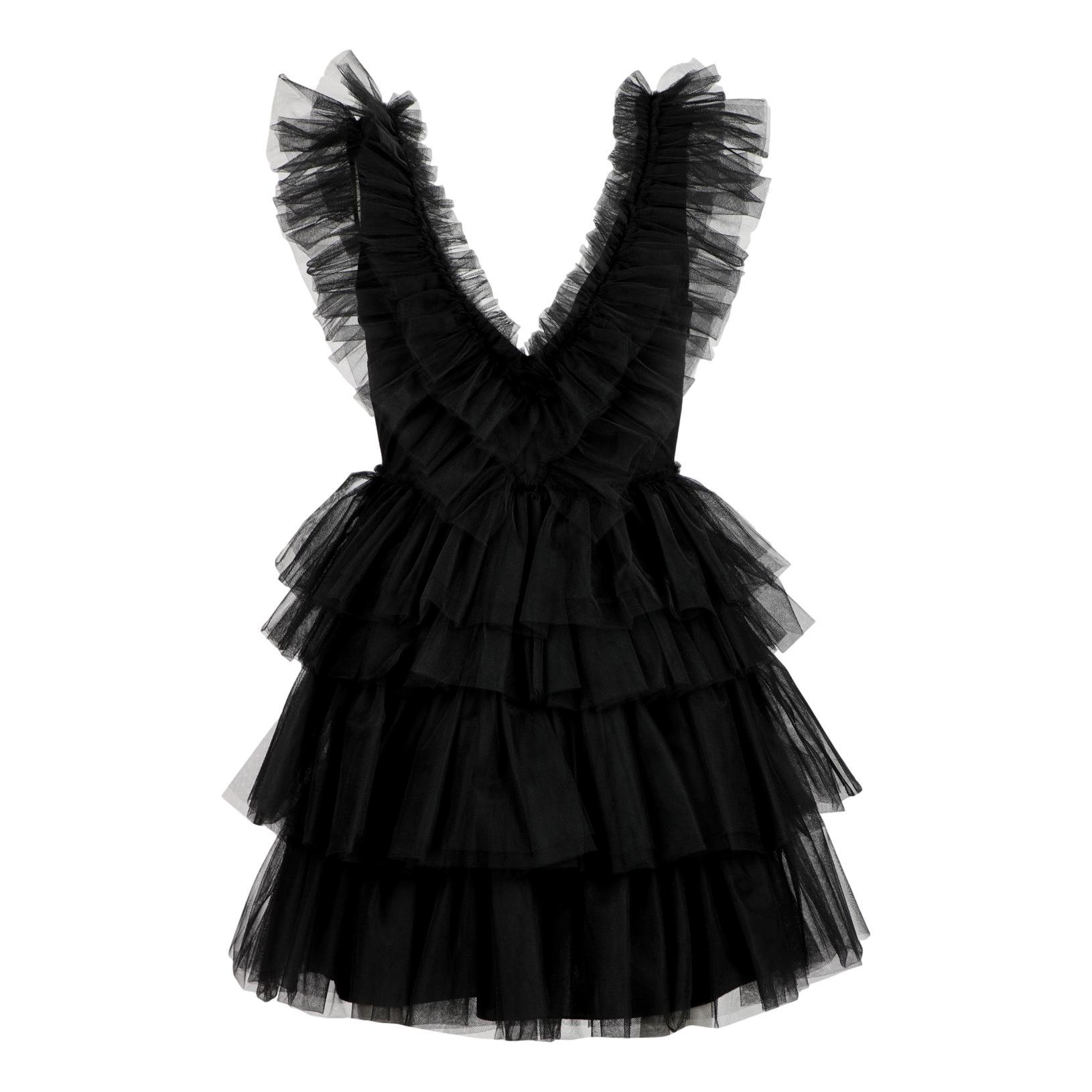 V nina dress ANIYE BY |  | 18564200002