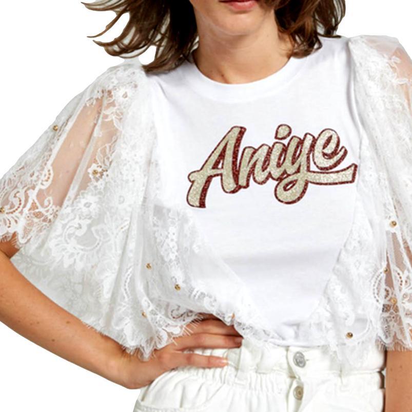 aniye ker ANIYE BY | T-shirt | 18564700001