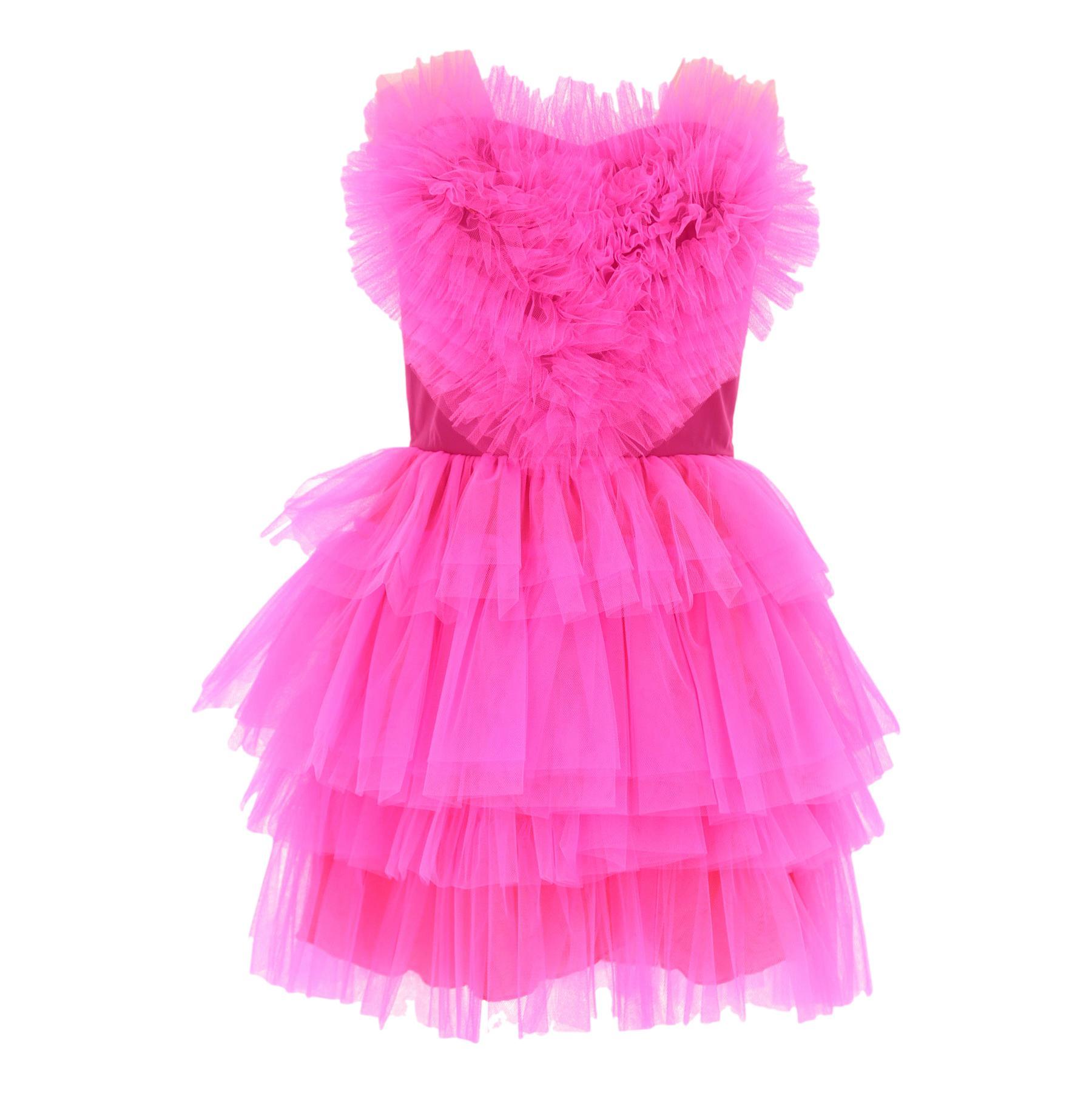 heart dress nina ANIYE BY   Abito   18564800675