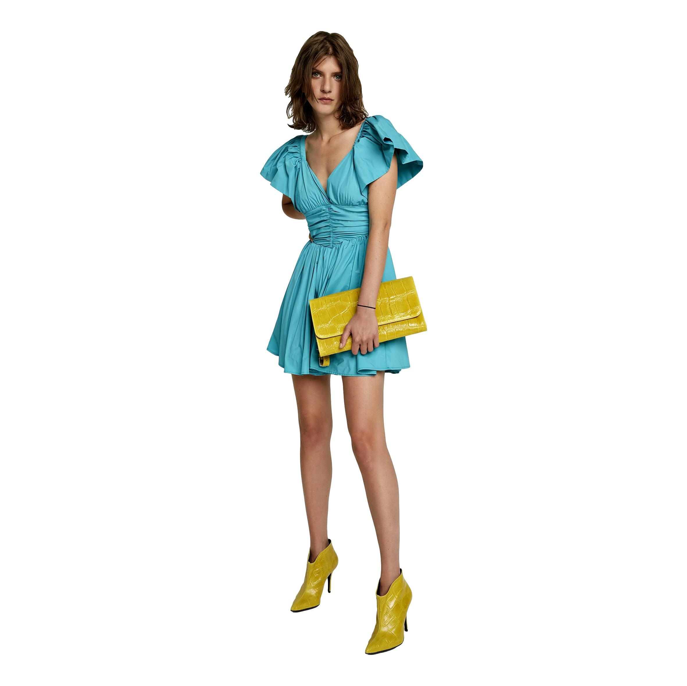 bustier taffy mini dress ANIYE BY |  | 18574200060