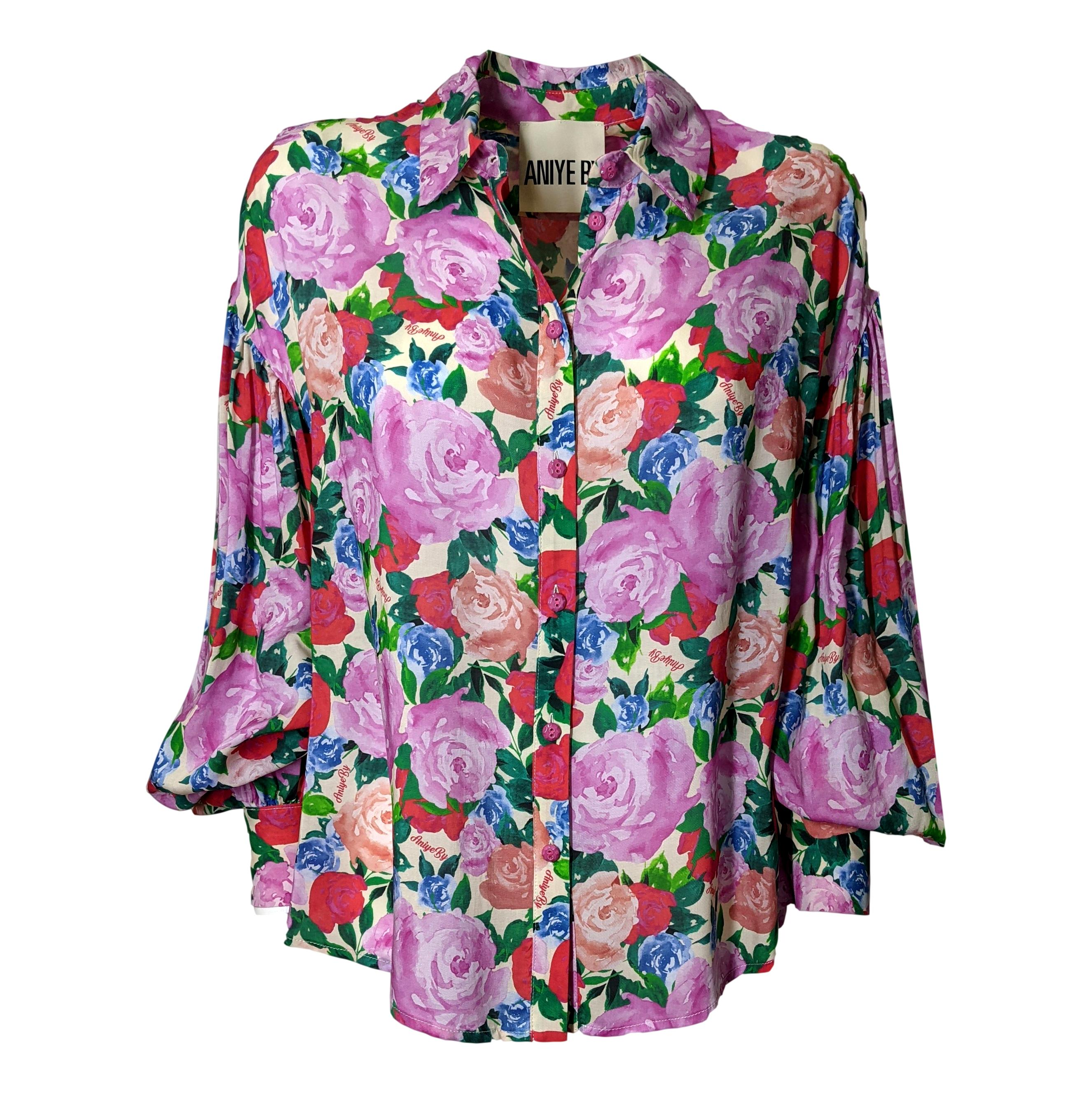 isabel camicia ANIYE BY | Camicia | 18576500960