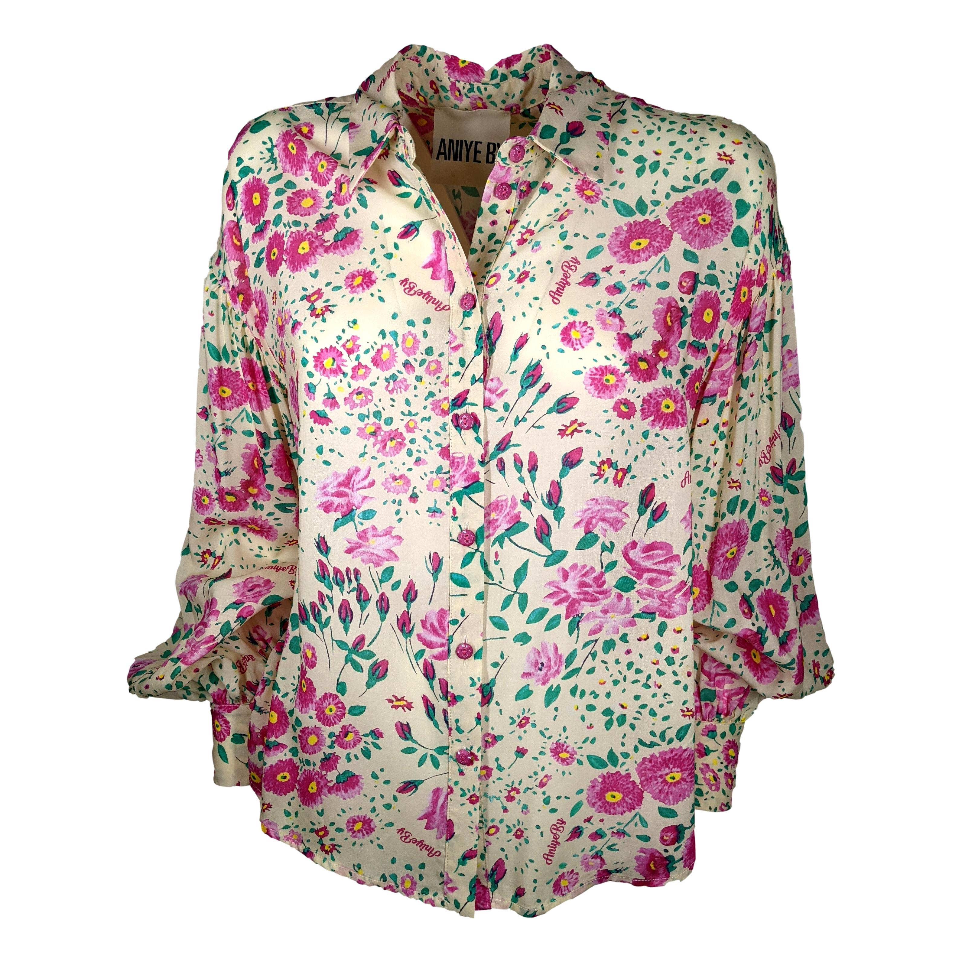 isabel shirt ANIYE BY |  | 18576502026