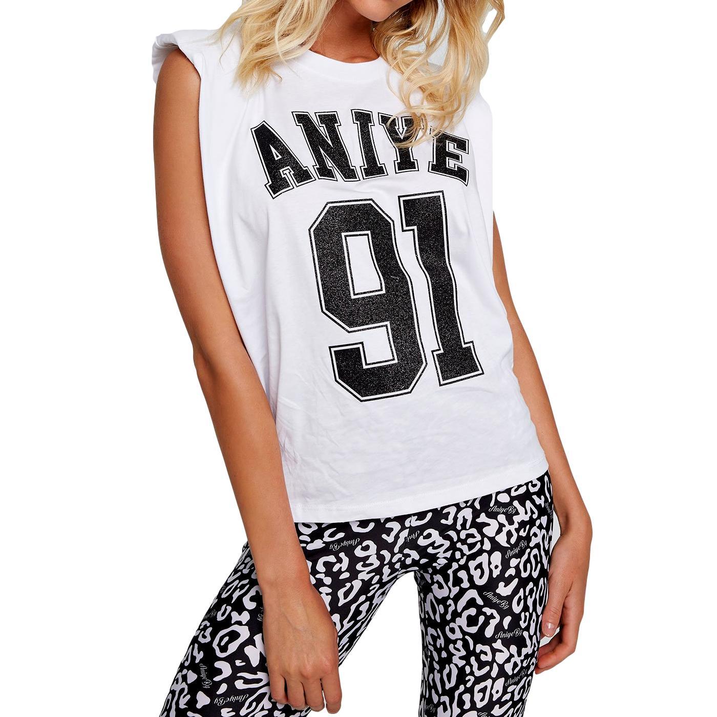 t-shirt ker ANIYE BY | T-shirt | 18581200001