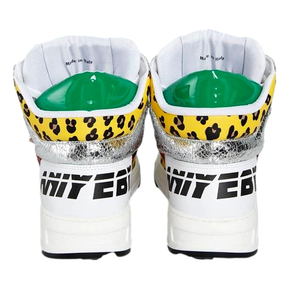 ANIYE BY sneakers Aniye Basket Exotic ANIYE BY | Scarpe | 1S512200929