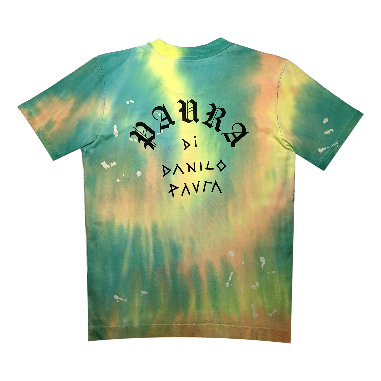 T-shirt Tie Dye DANILO PAURA | T-shirt | 05DP1003M01700