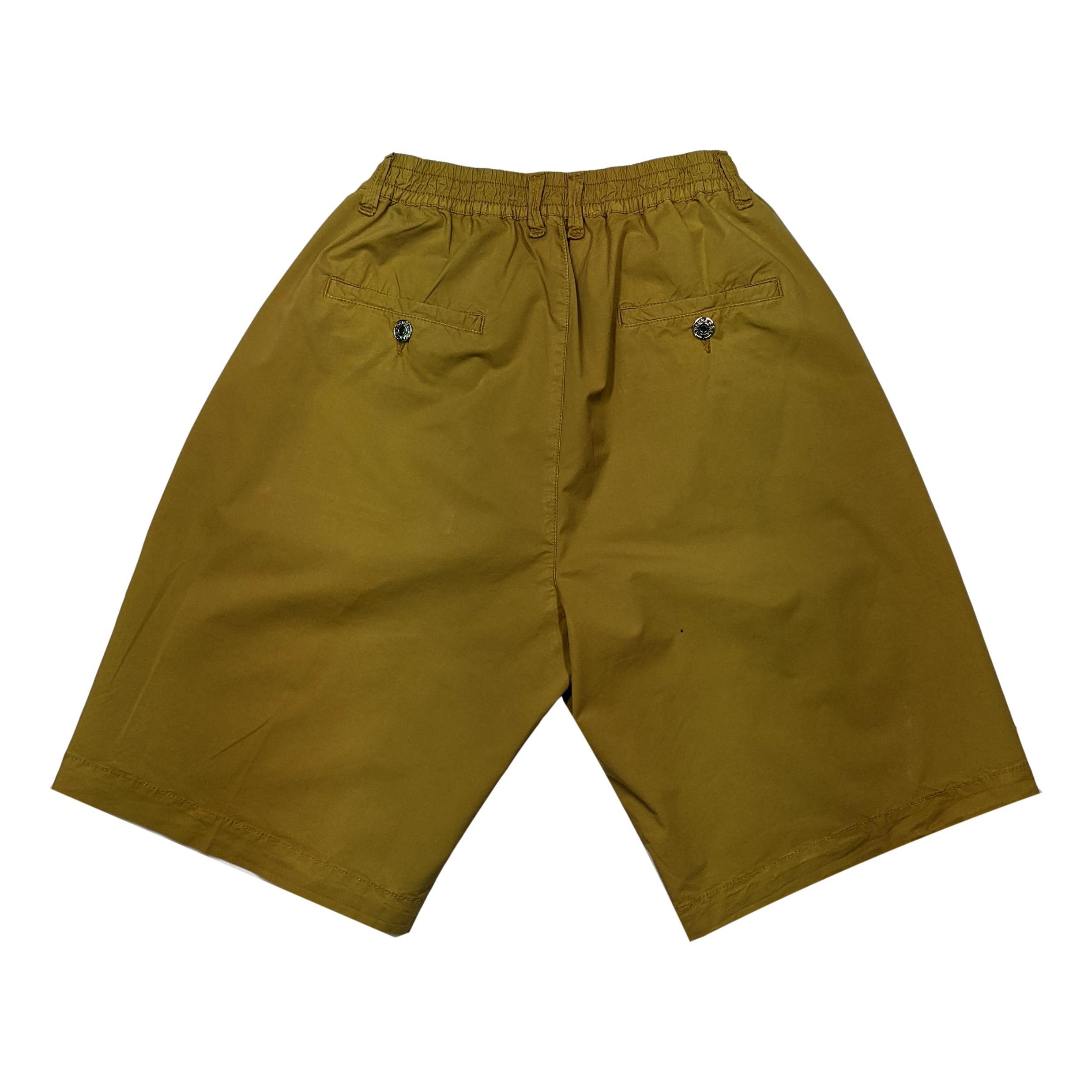 Short with pence DANILO PAURA |  | 05DP5018M06726