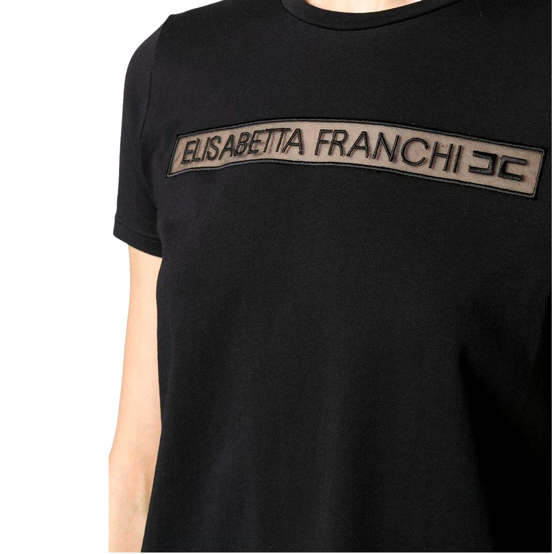 ELISABETTA FRANCHI T-SHIRT ELISABETTA FRANCHI   Maglia   MA18411E2110