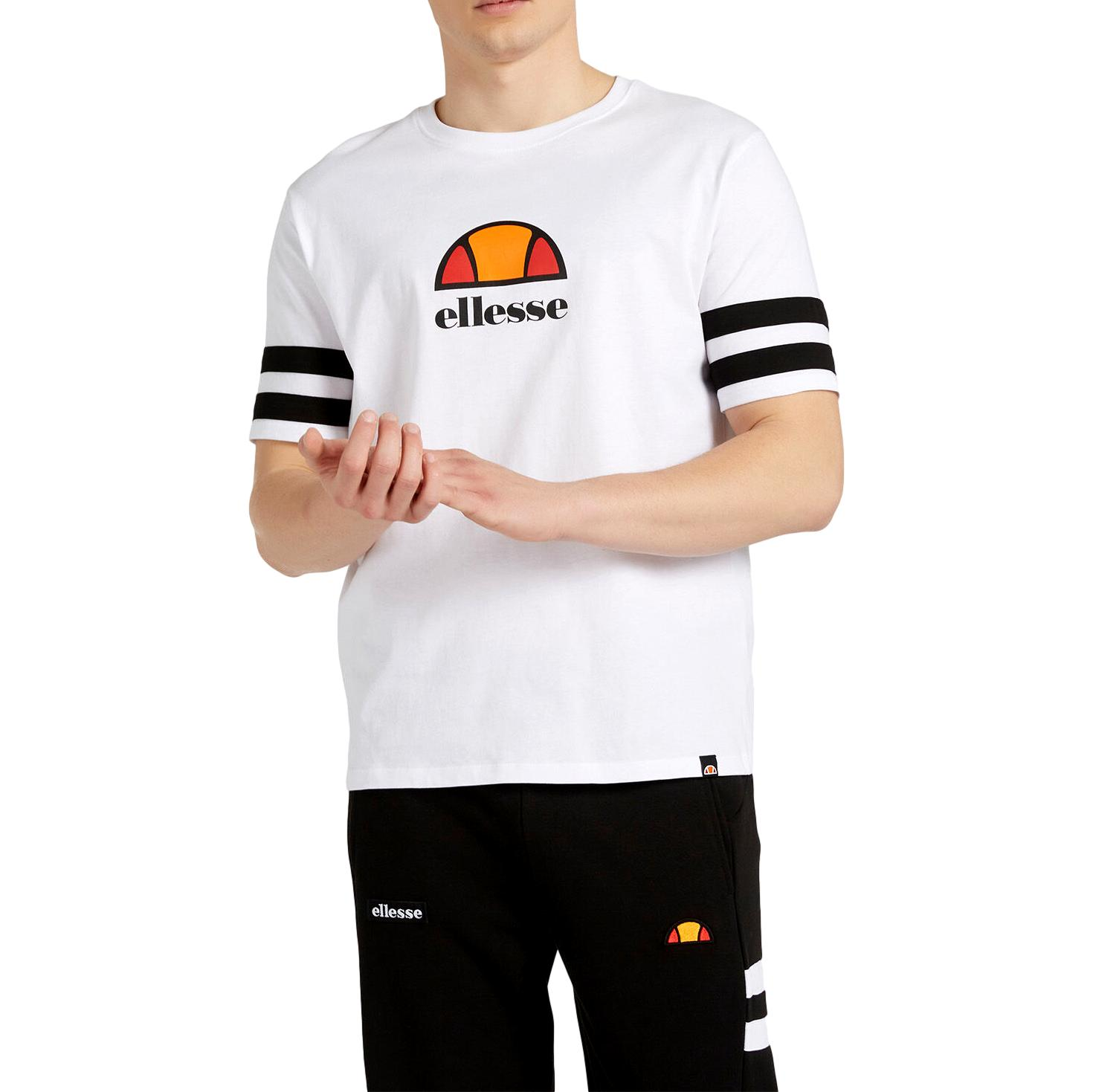 t-shirt ellesse ELLESSE | T-shirt | EHM209S21001