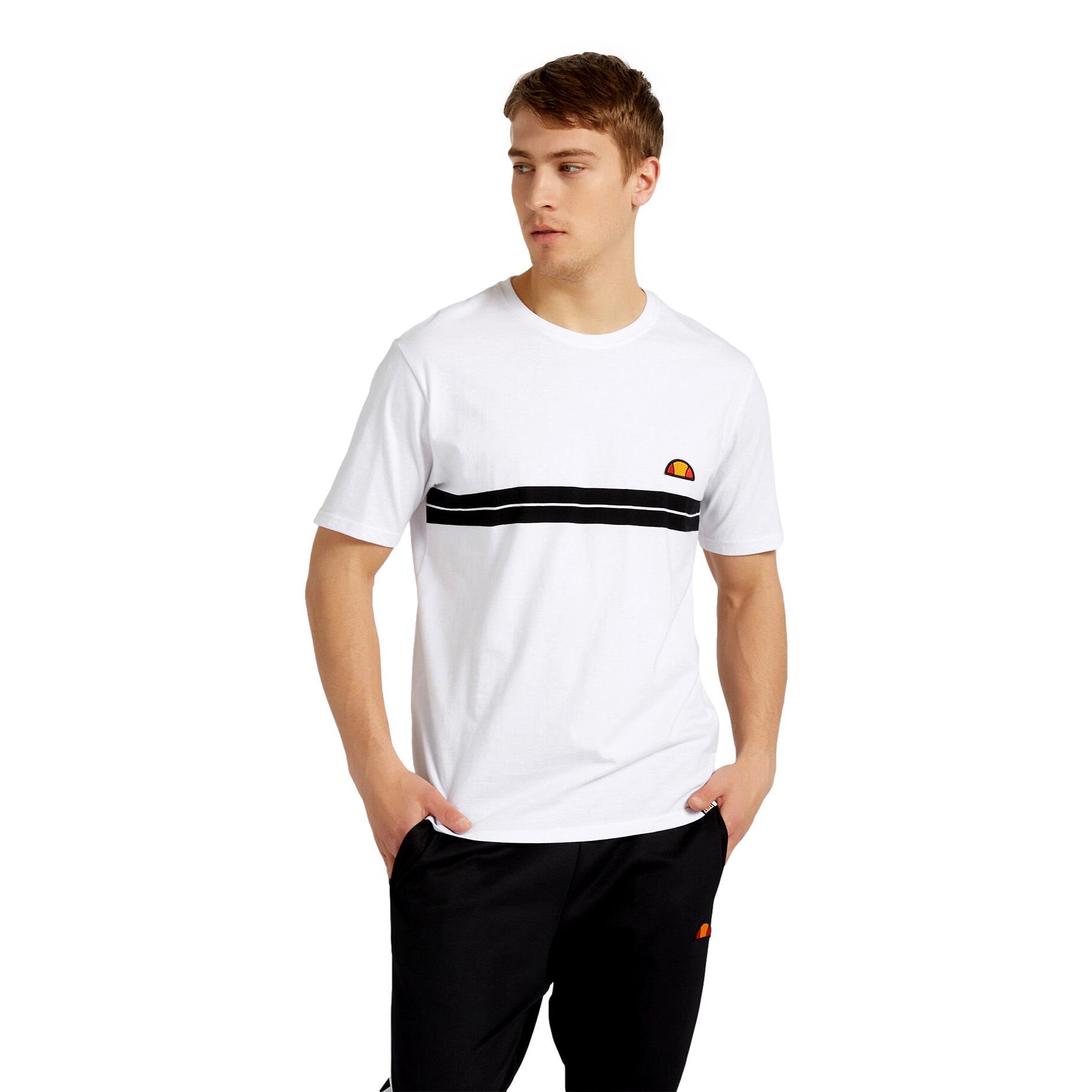 t-shirt ELLESSE STRIPES  ELLESSE |  | EHM214S21001