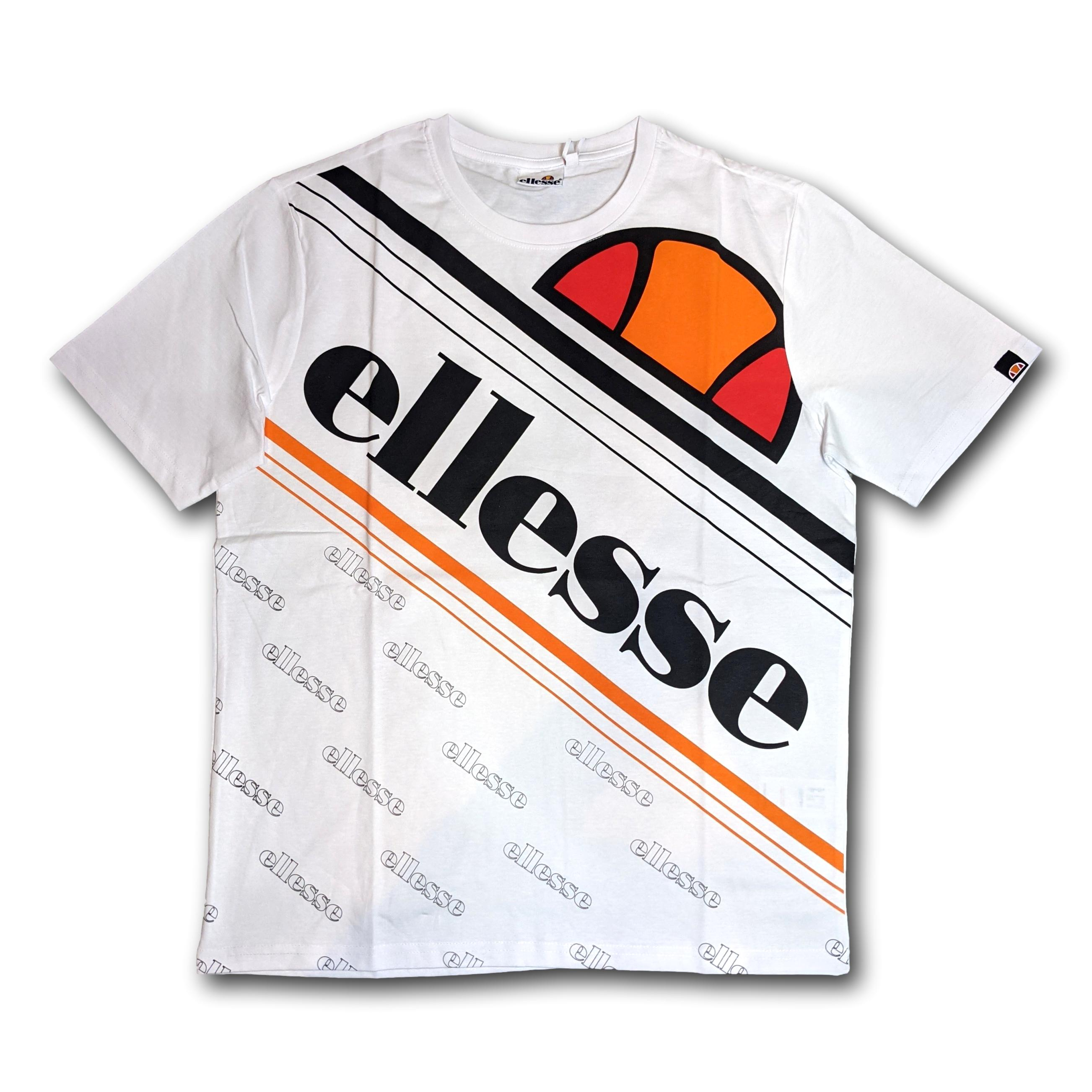 T-SHIRT ELLESSE ELLESSE | T-shirt | EHM217S21001