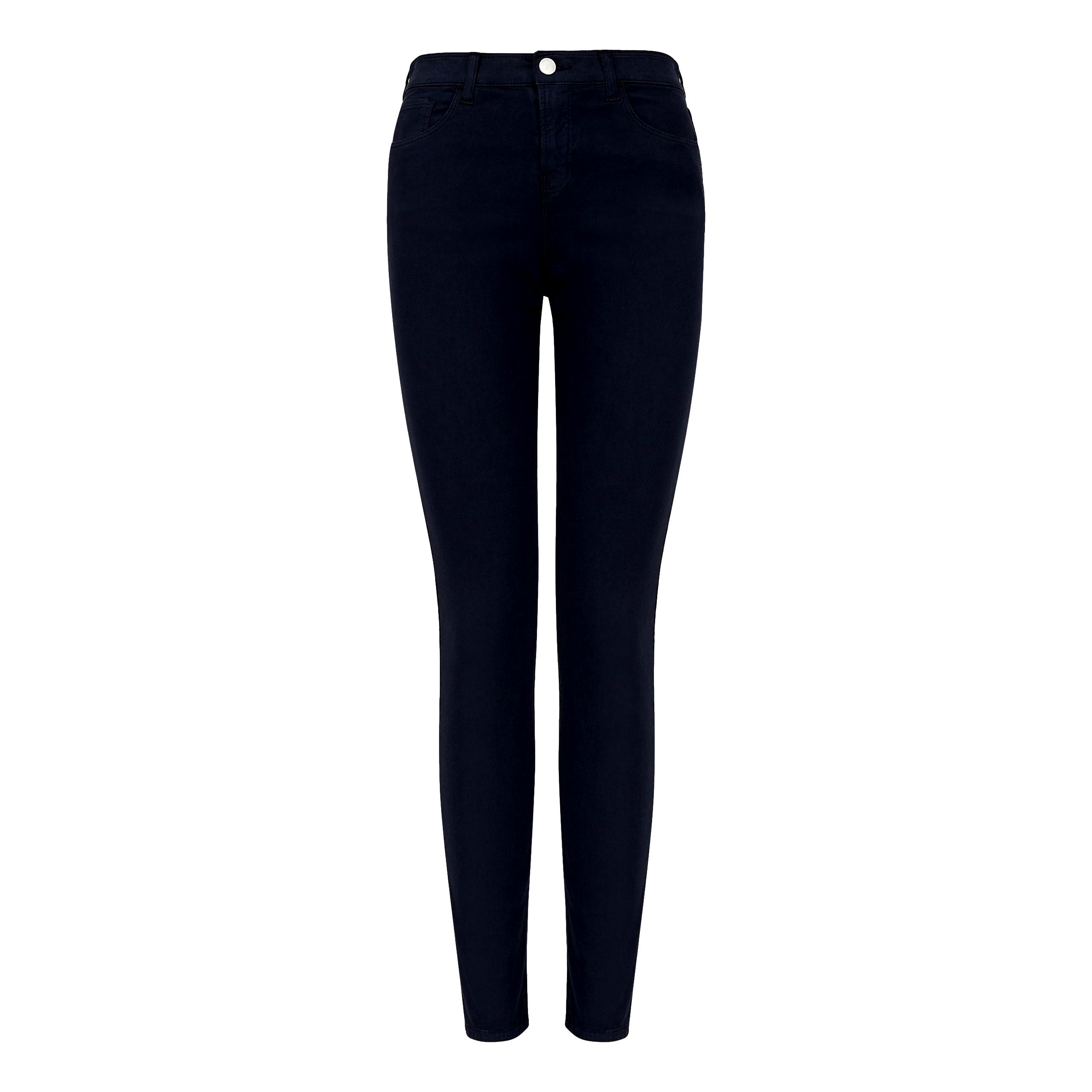 J20 skinny fit jeans in comfort denim dyed mineral garment EMPORIO ARMANI |  | 3K2J20 2N8HZ0926