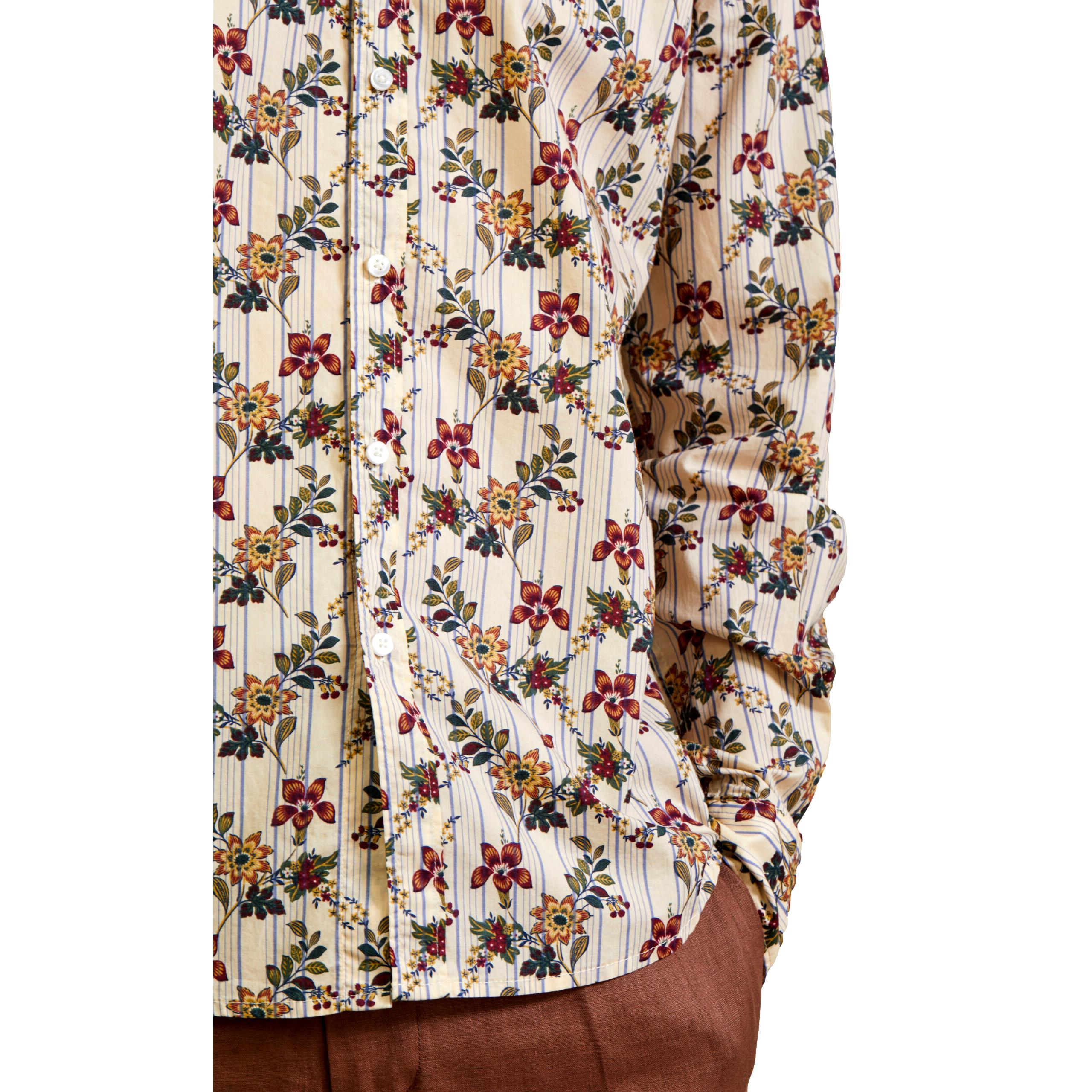 camicia coreana outfit OUTFIT | Camicia | OF1S2S1C036998