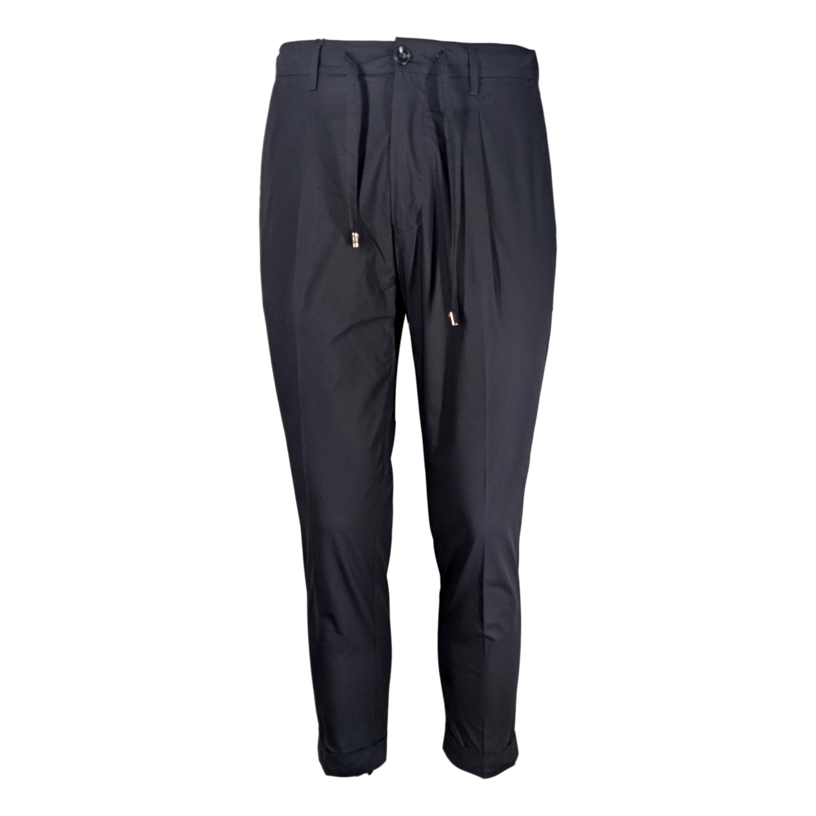 POPLIN PINCE TROUSERS OUTFIT |  | OF1S2S1P024101