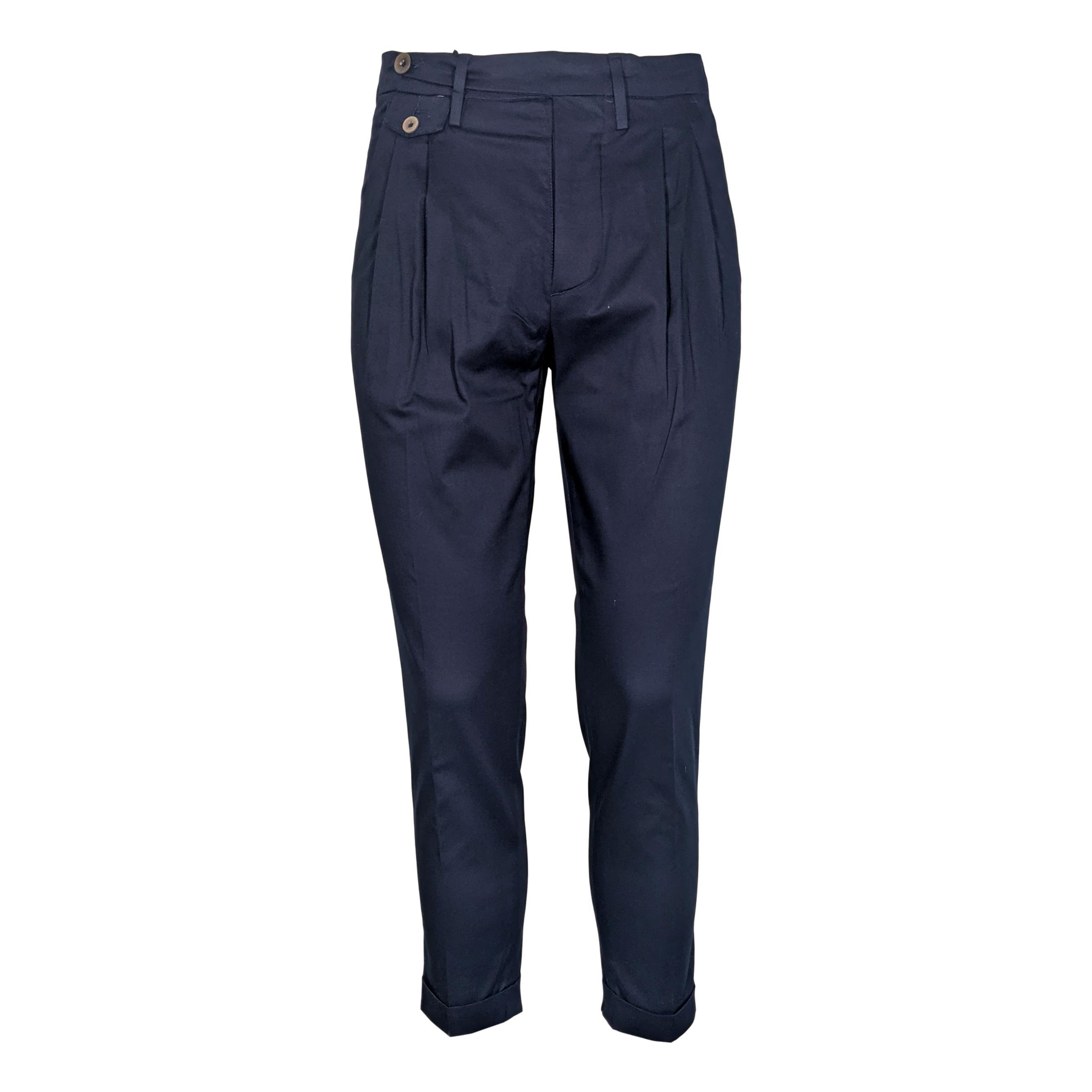 PANTALONI CHINO DOPPIA PINCE OUTFIT | Pantaloni | OF1S2S1P032174