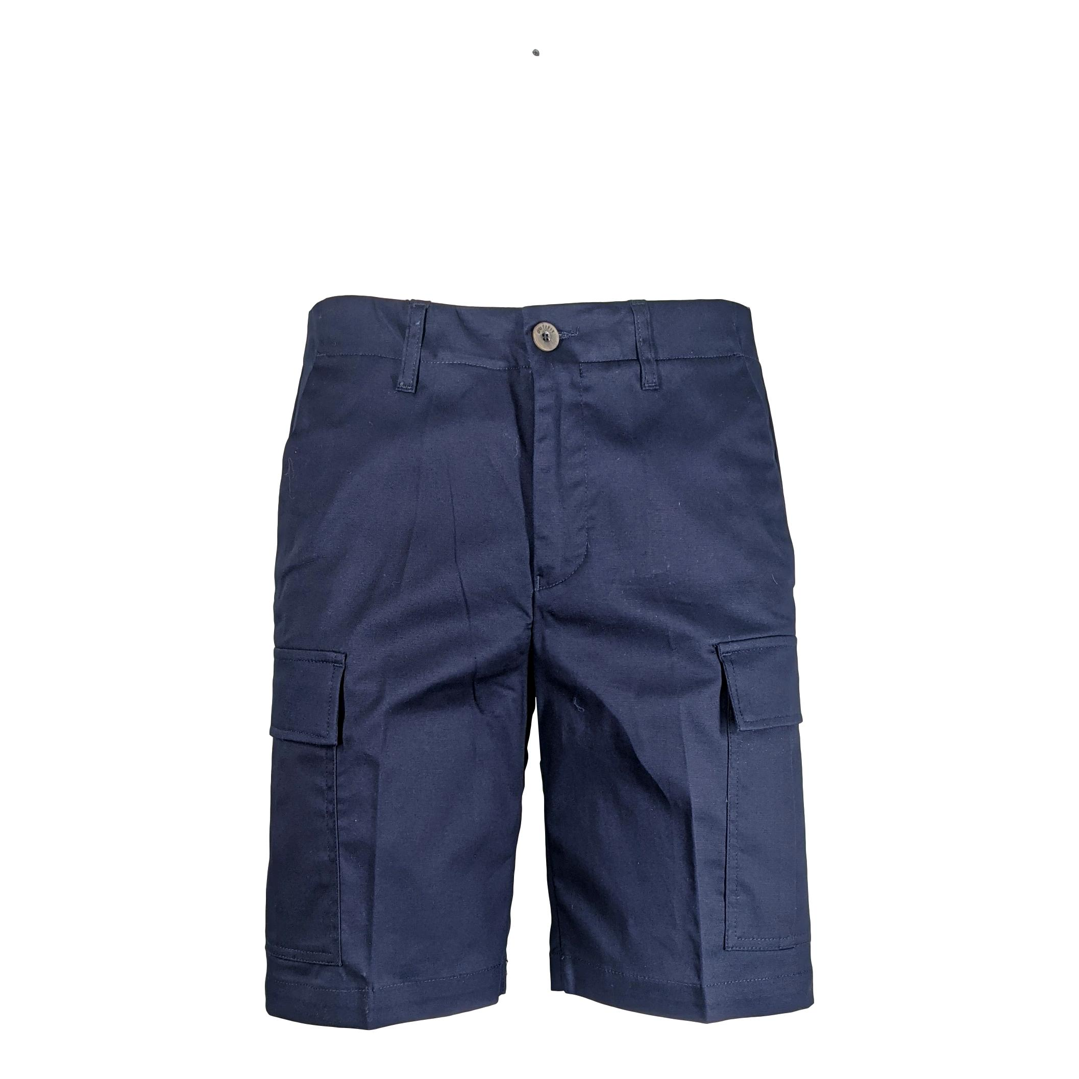 CARGO SHORT OUTFIT |  | OF1S2S1S015174