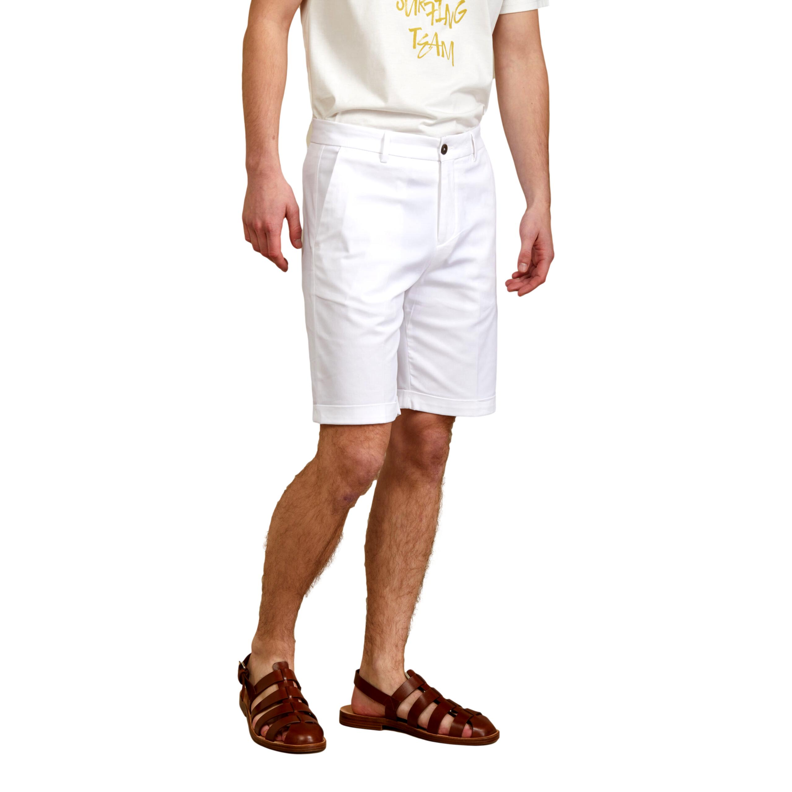 CHINO SHORT OUTFIT |  | OF1S2S1S016100