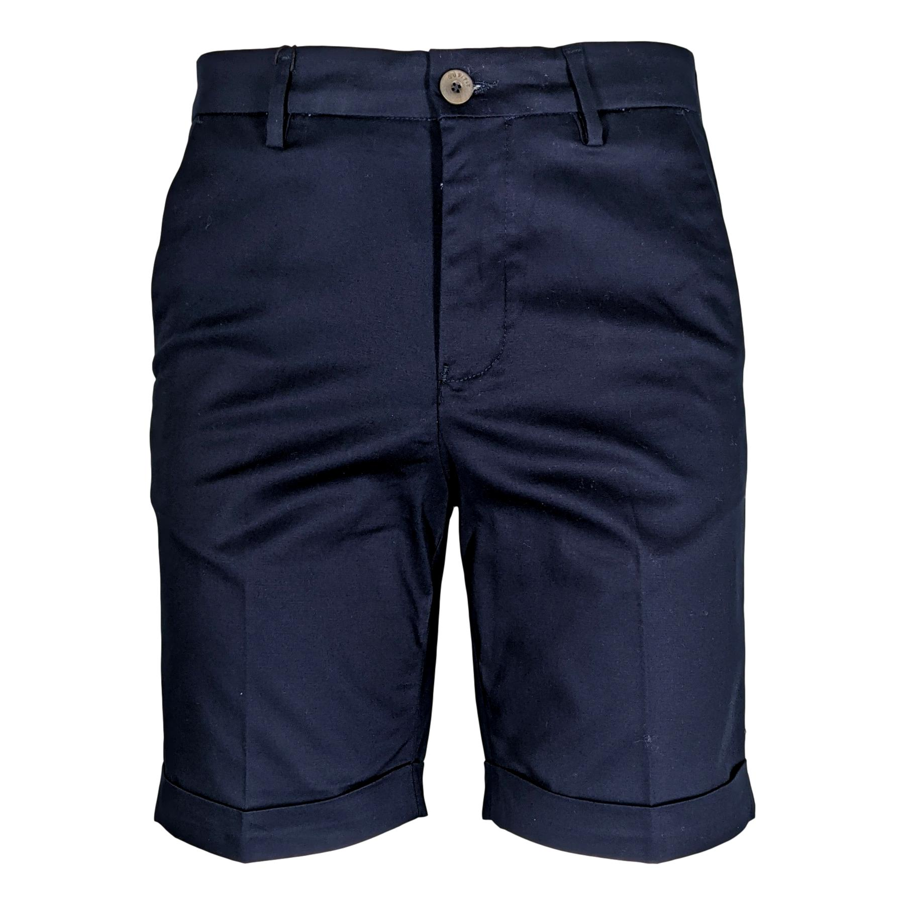 CHINO SHORT OUTFIT      OF1S2S1S016174