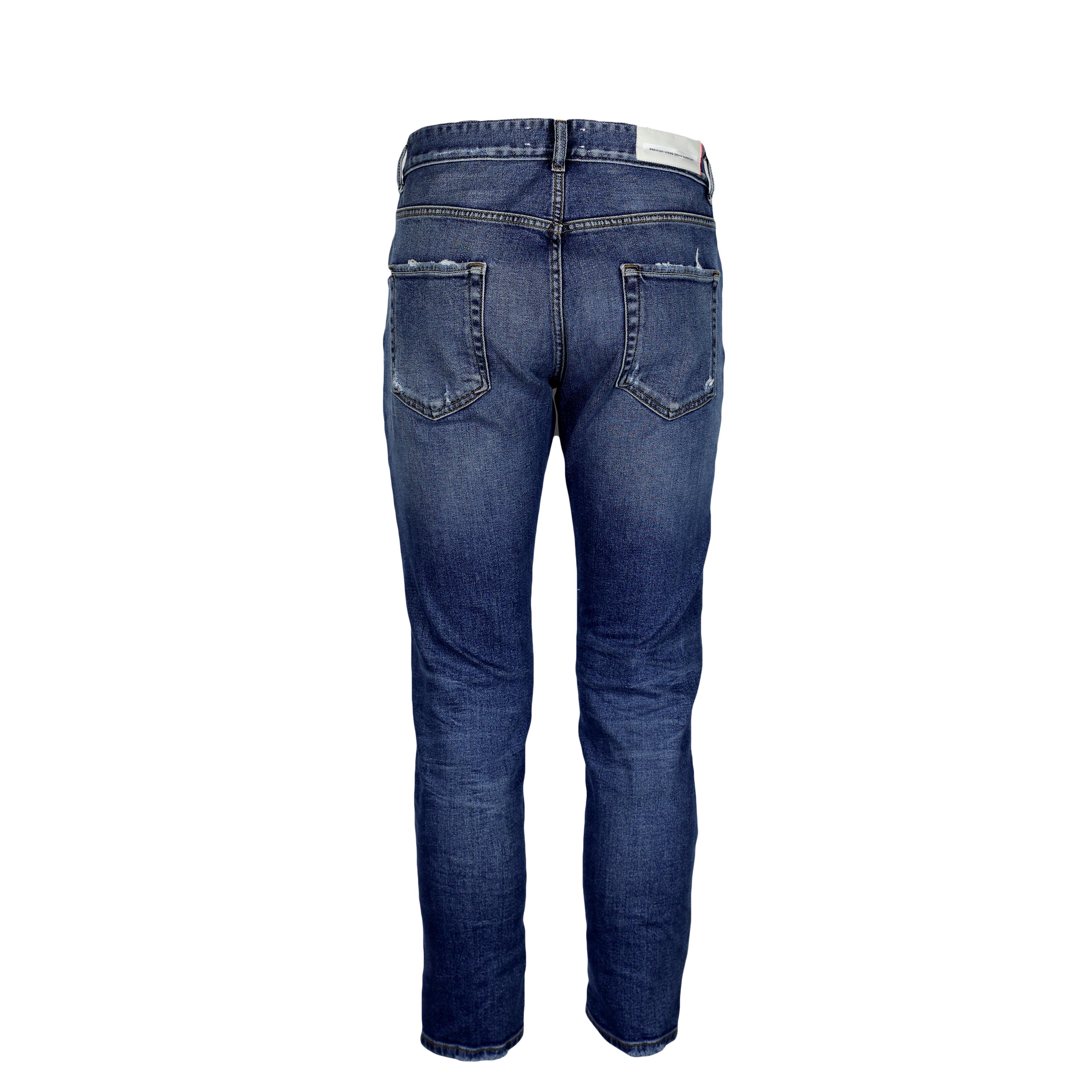 denim gerard PMDS | Jeans | S214179 624303T624