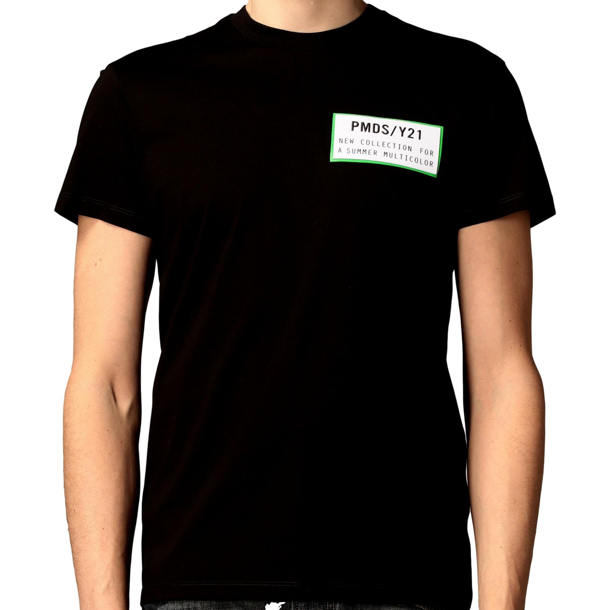 t-shirt hinto pmds PMDS |  | S21602TS02