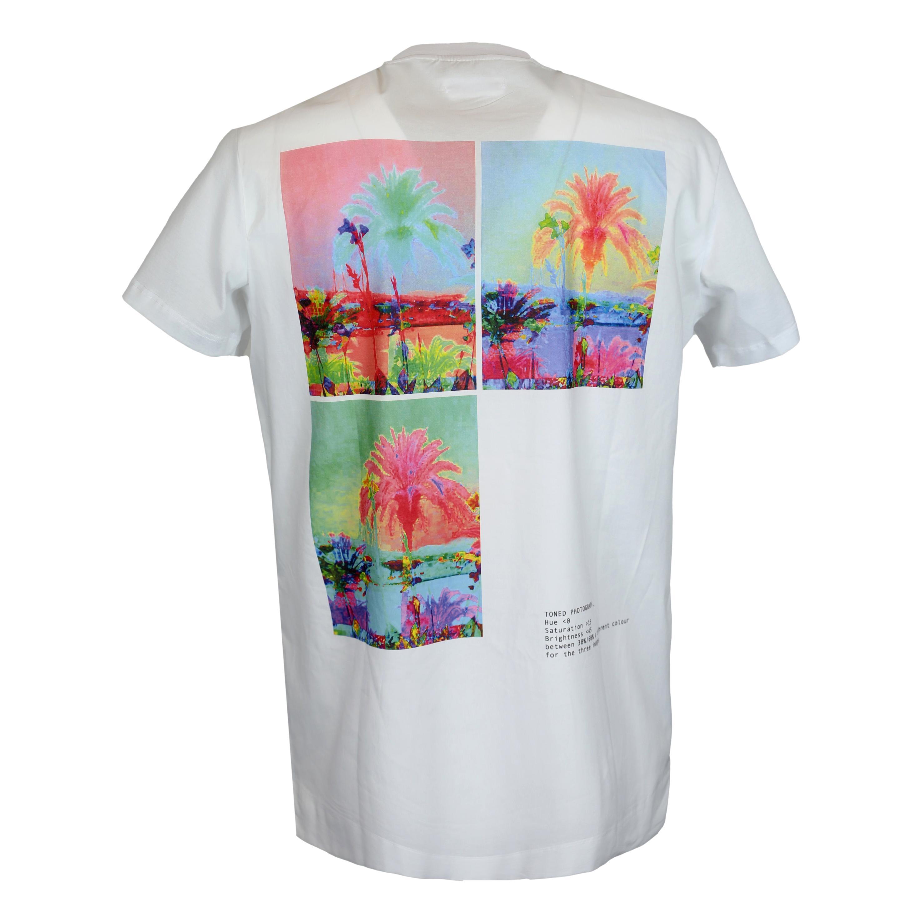 t-shirt alo pmds PMDS |  | S21633TSUNICA