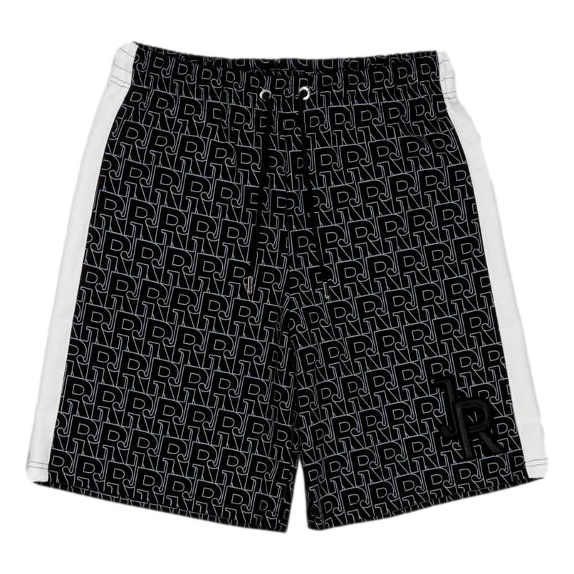 shorts dupont RICHMOND JOHN | Bermuda | RMP21011BEHBBLACK