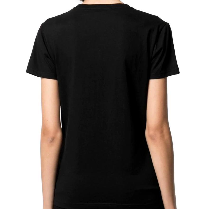 thorfin logo t-shirt RICHMOND JOHN |  | RWP21096TSHBBLACK