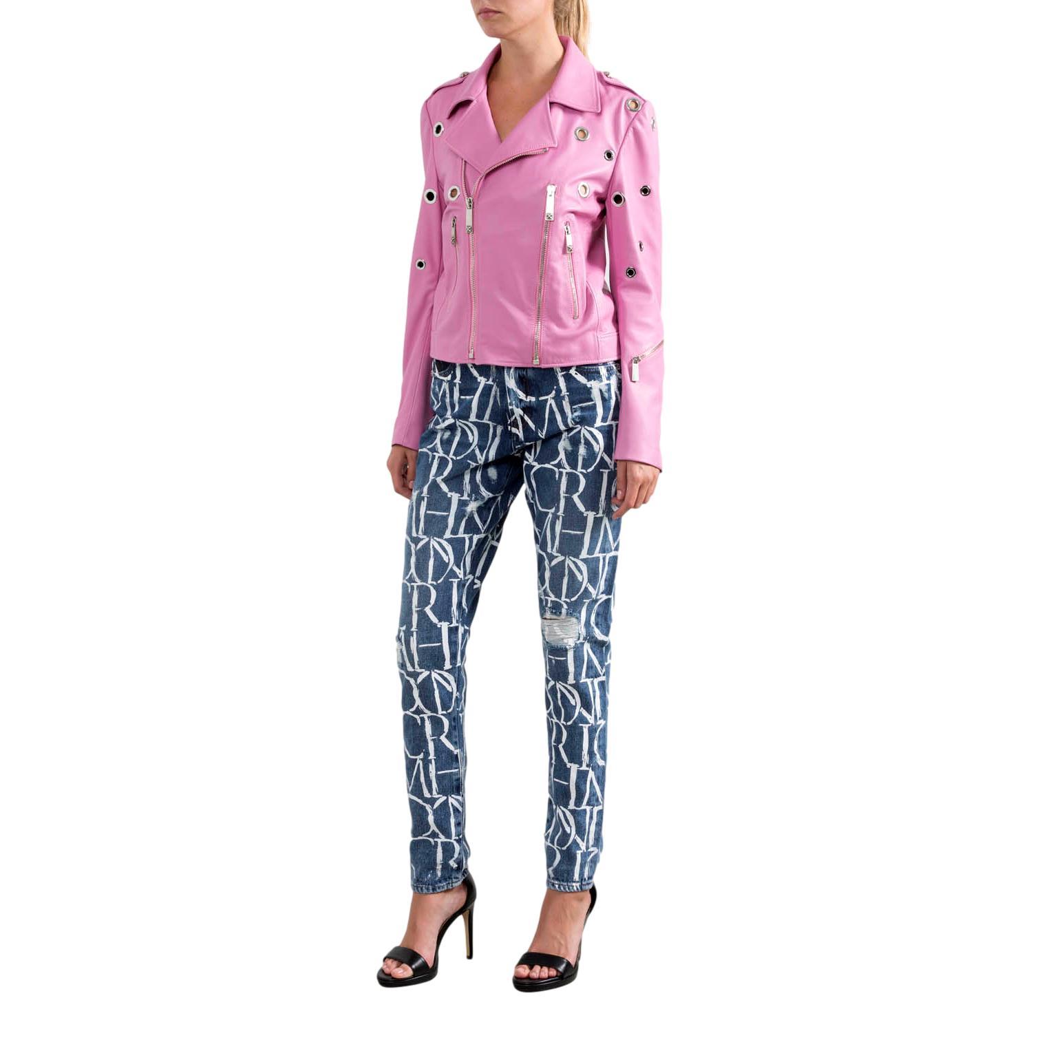 jeans logato RICHMOND JOHN | Jeans | RWP21144JE9GD.OCEAN
