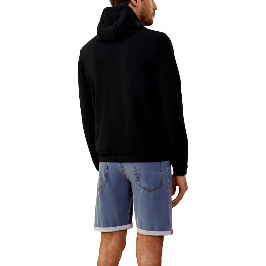man CITY HOOD REV reversible jacket RRD |  | 2102210