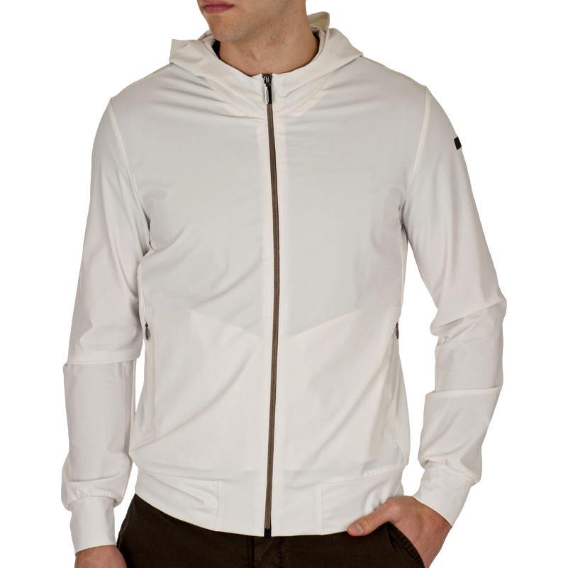 summer fleece hood zip felpa rrd RRD   Felpa   2110009
