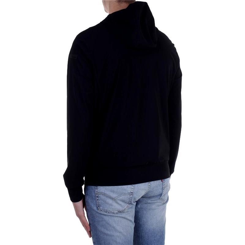summer fleece hoop zip RRD |  | 2110010