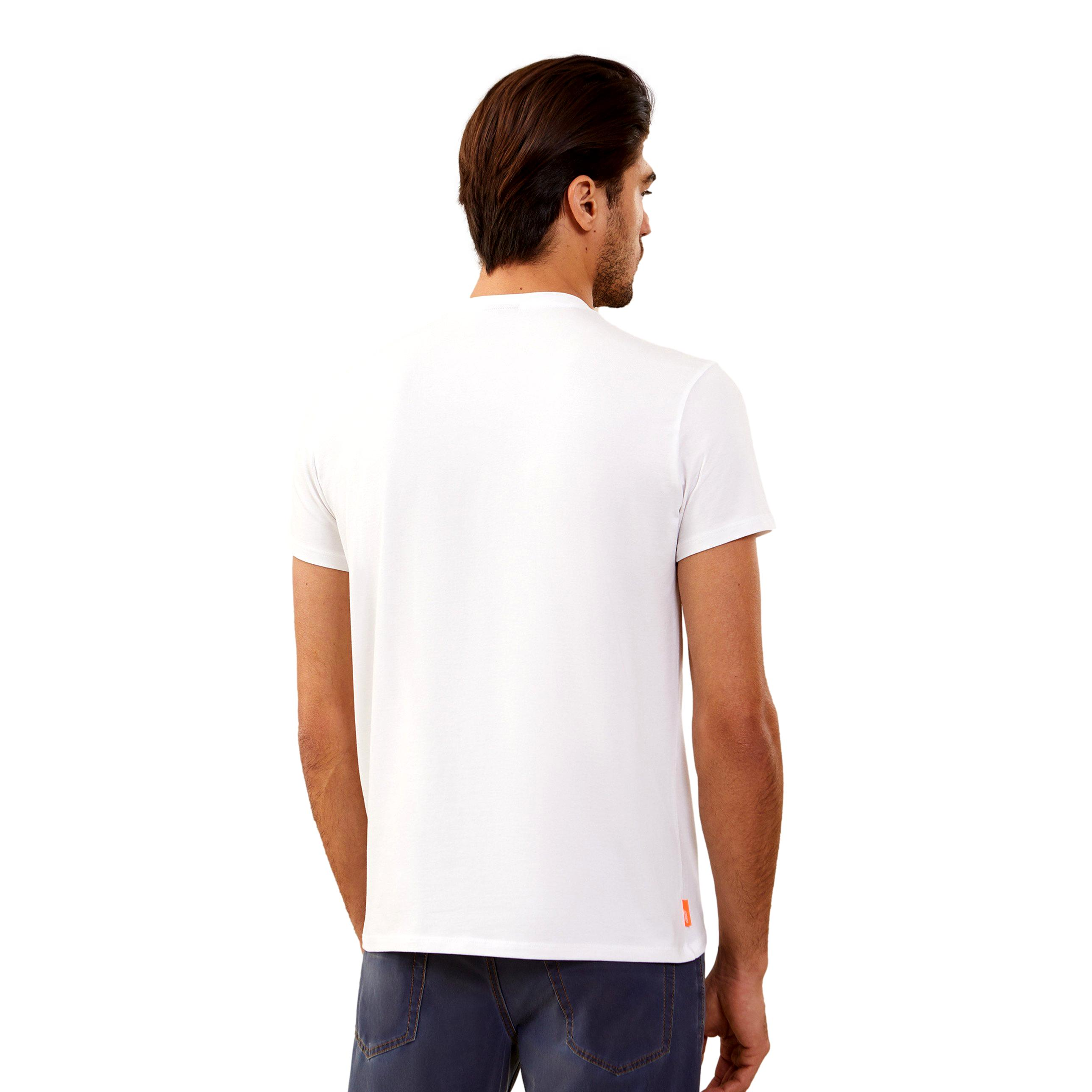 T-Shirt shirty revo RRD WHITE RRD |  | 2116309