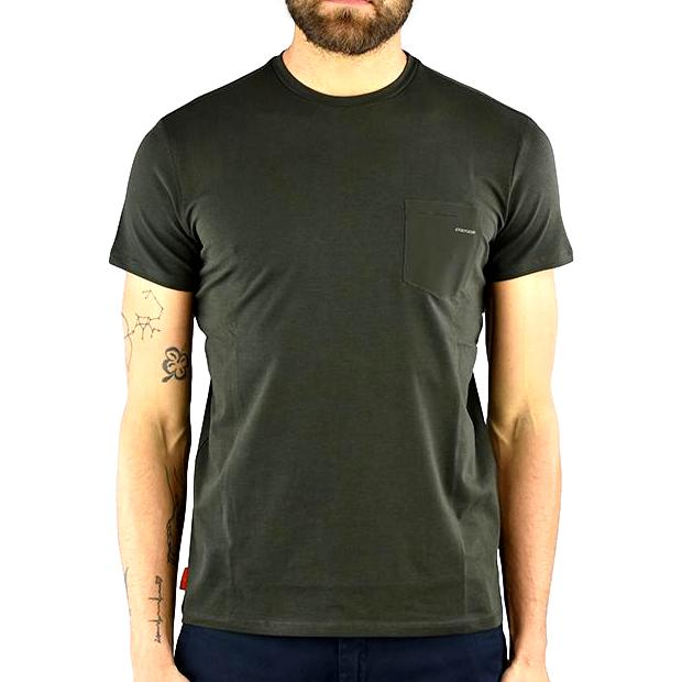 T-Shirt shirty revo RRD VERDE MILITARE RRD | T-shirt | 2116321