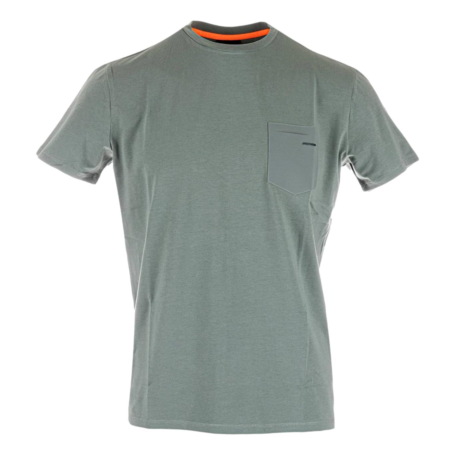 T-Shirt shirty revo RRD SOFT GREEN RRD      2116322