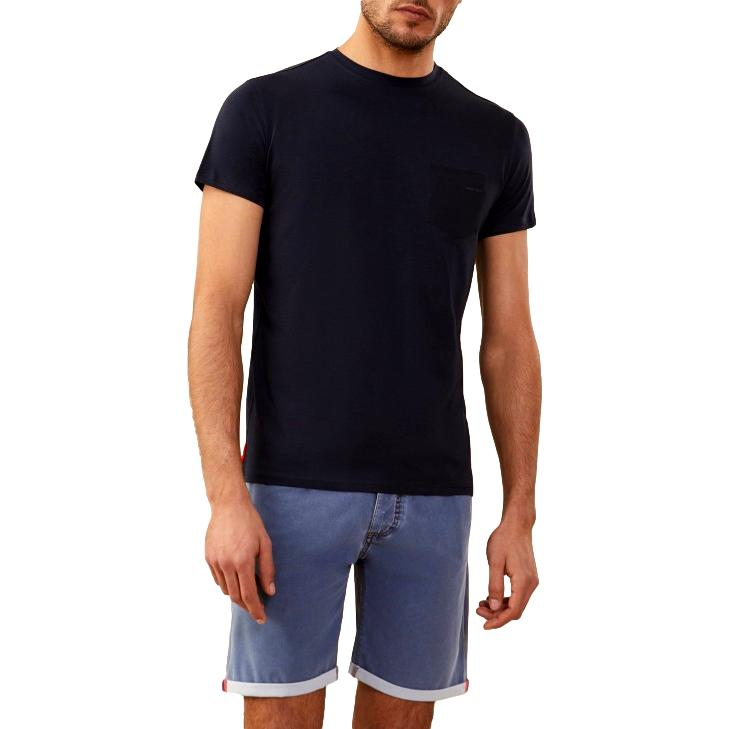 T-Shirt shirty revo RRD nero/BLU RRD   T-shirt   2116360