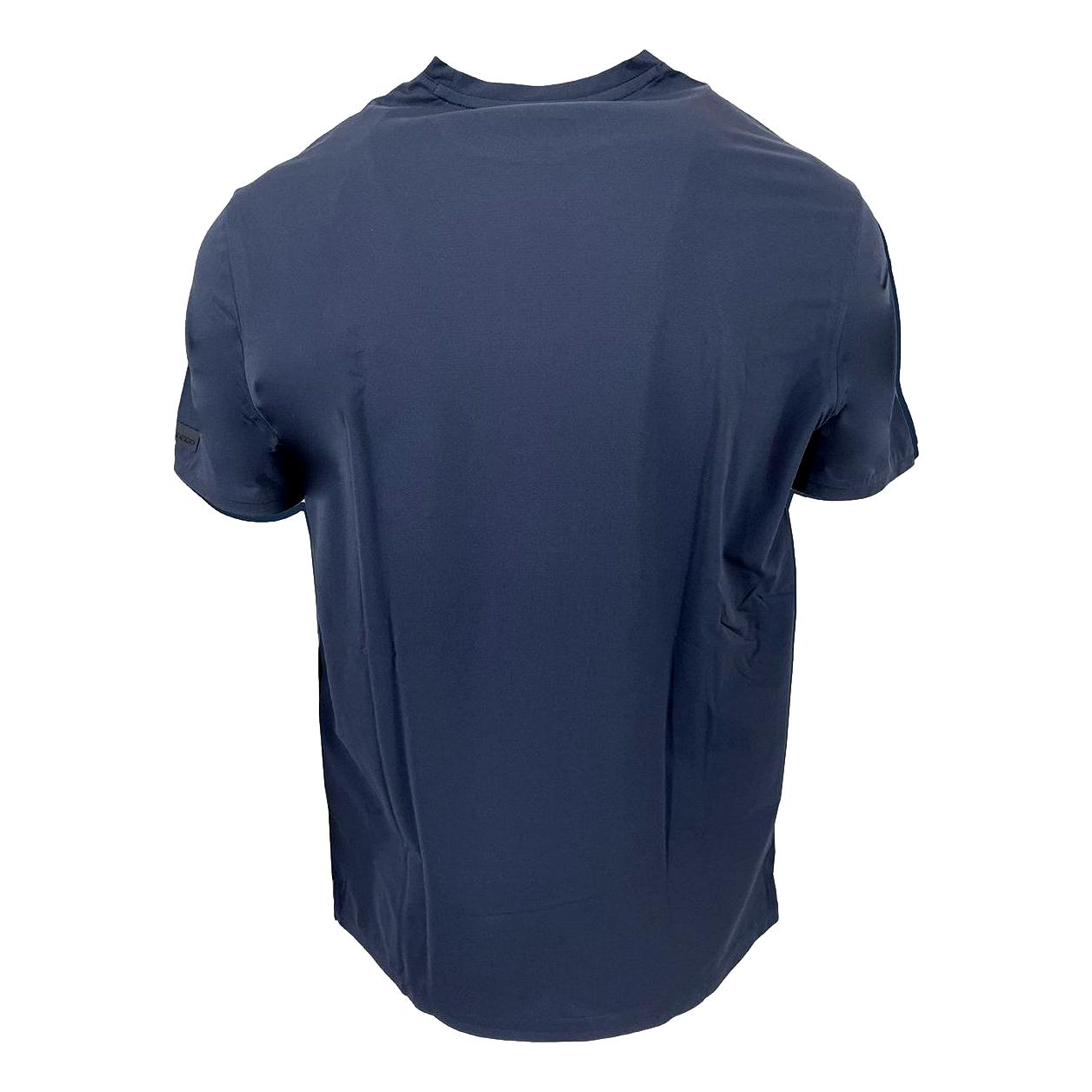 T-Shirt shirty oxford RRD blue/ BLACK RRD | T-shirt | 2116860