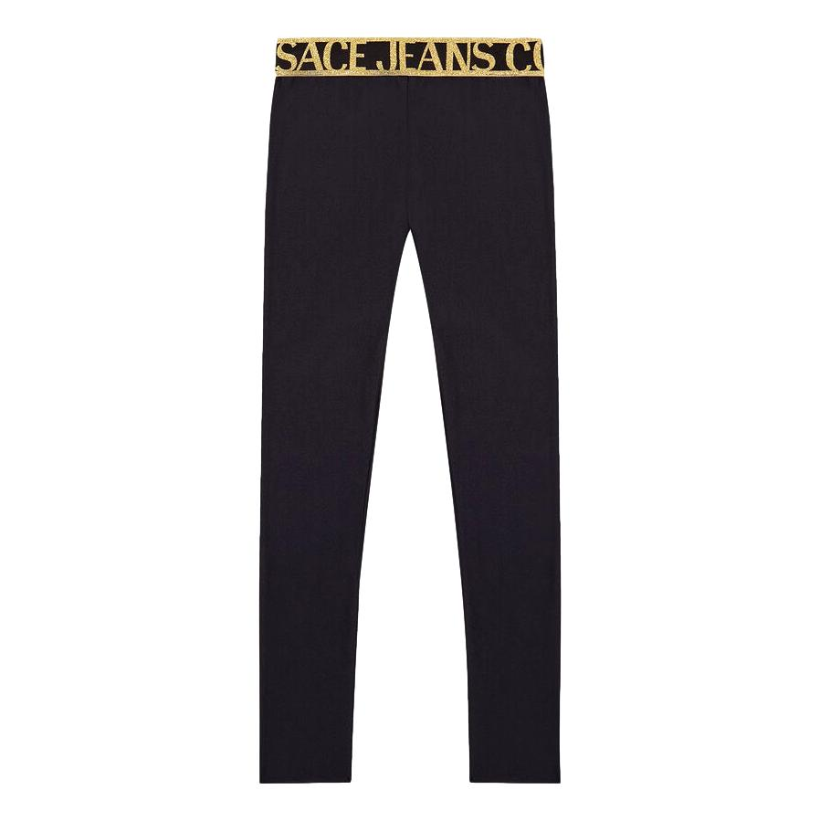 leggins Versace Jeans Couture VERSACE JEANS COUTURE |  | D5HWA101 04745899